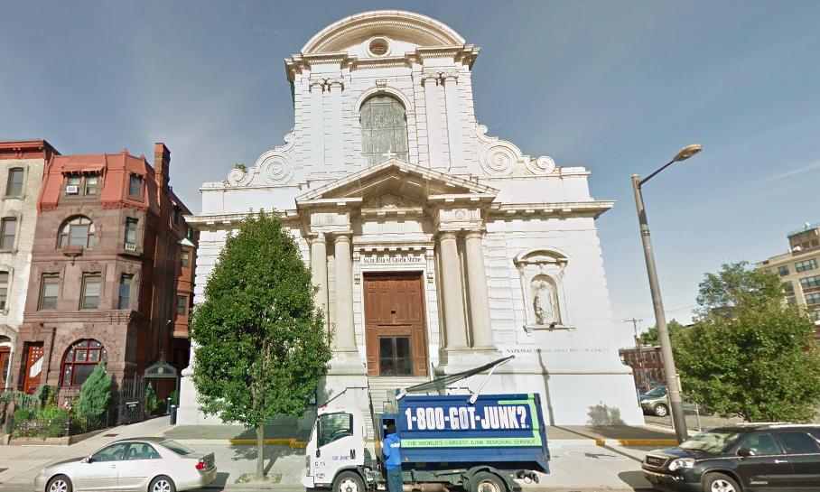 Broad Street church secures historic designation
