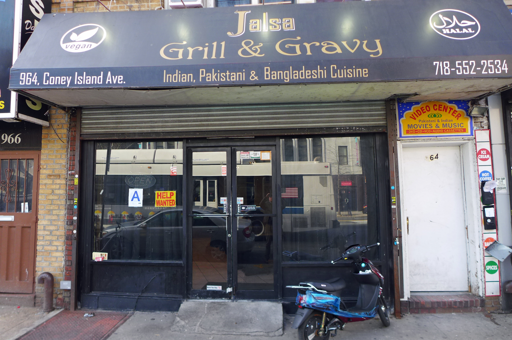A Standout New Indian Restaurant in Brooklyn — and Other Cheap Eats