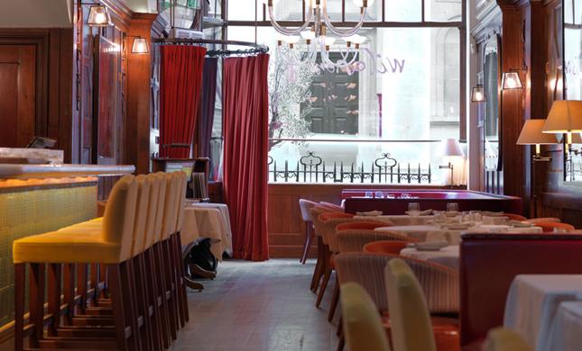 Wild Honey restaurant closes in Mayfair
