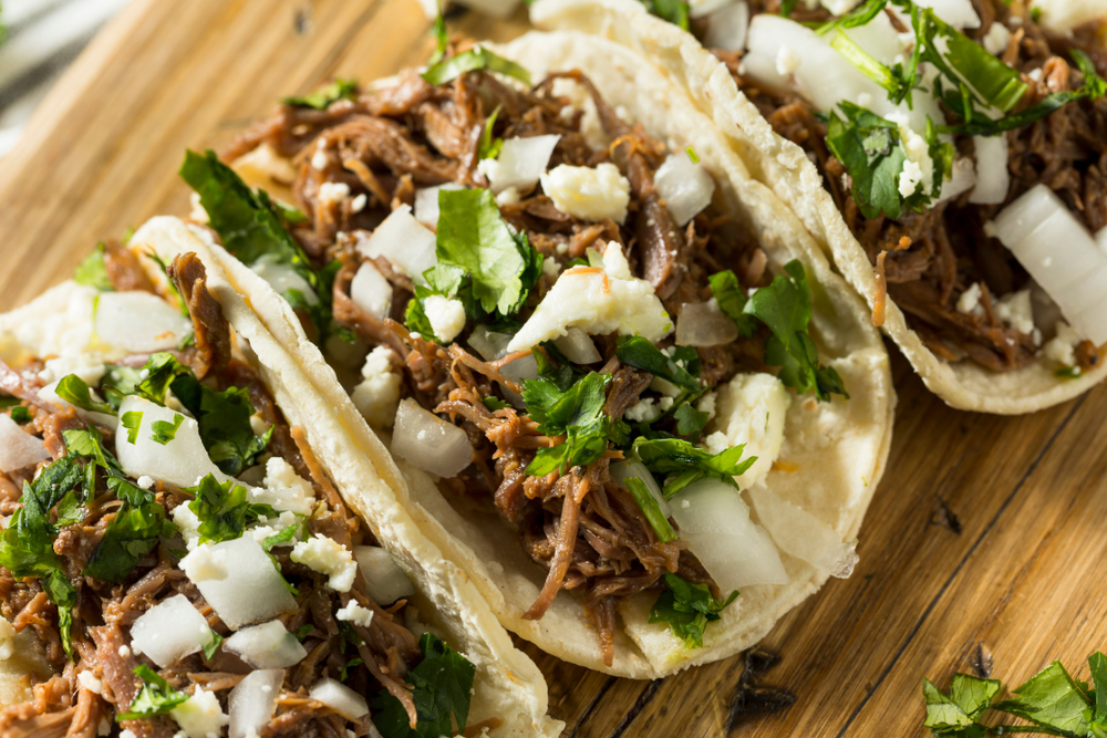 A Mexico City Taqueria Just Debuted in the Heights
