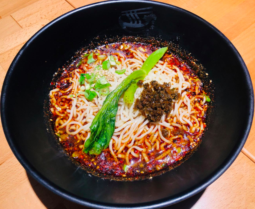 New Downtown Resto Ladels Up Montreal's First Spicy Chongqing Noodles