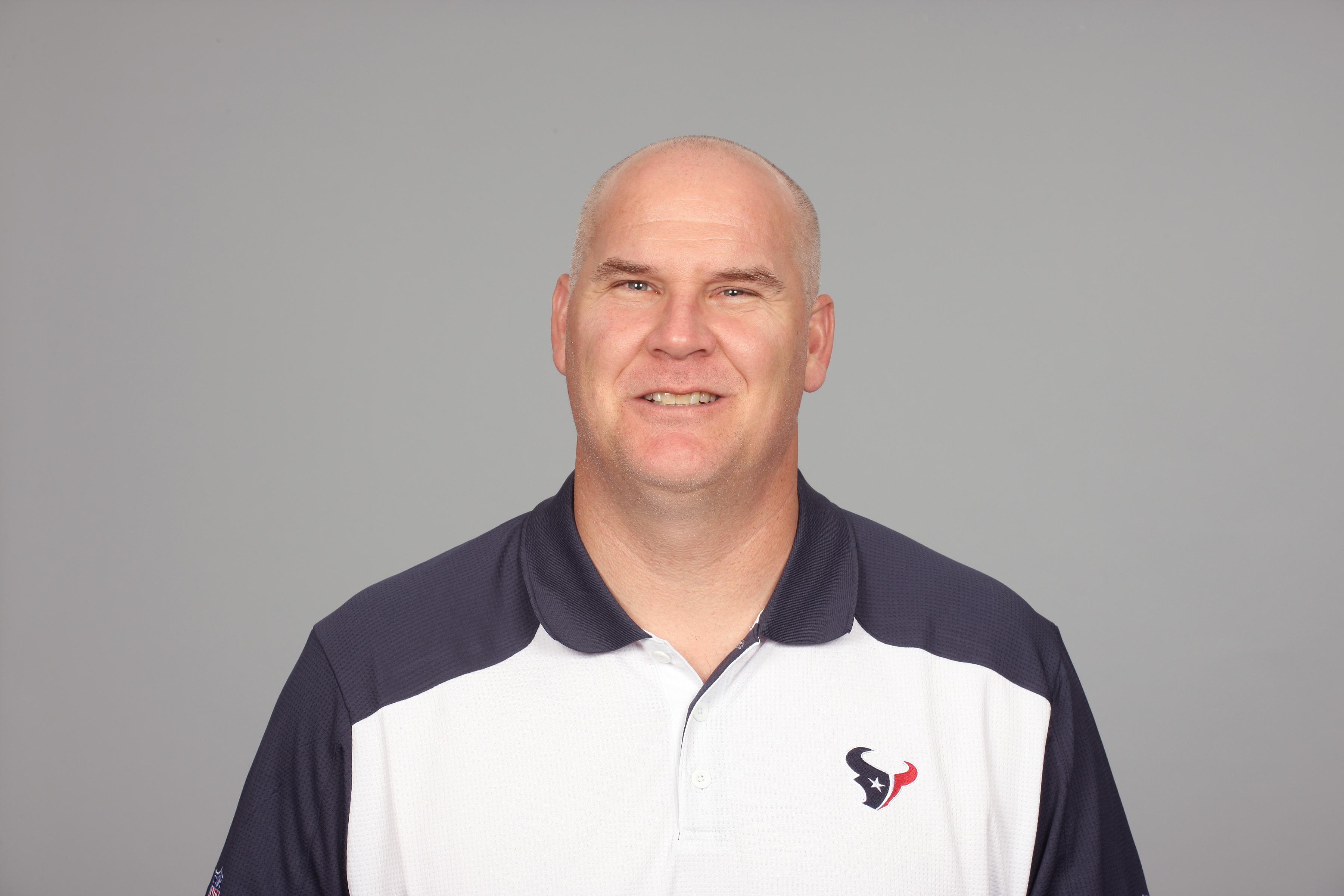 Houston Texans 2011 Headshots
