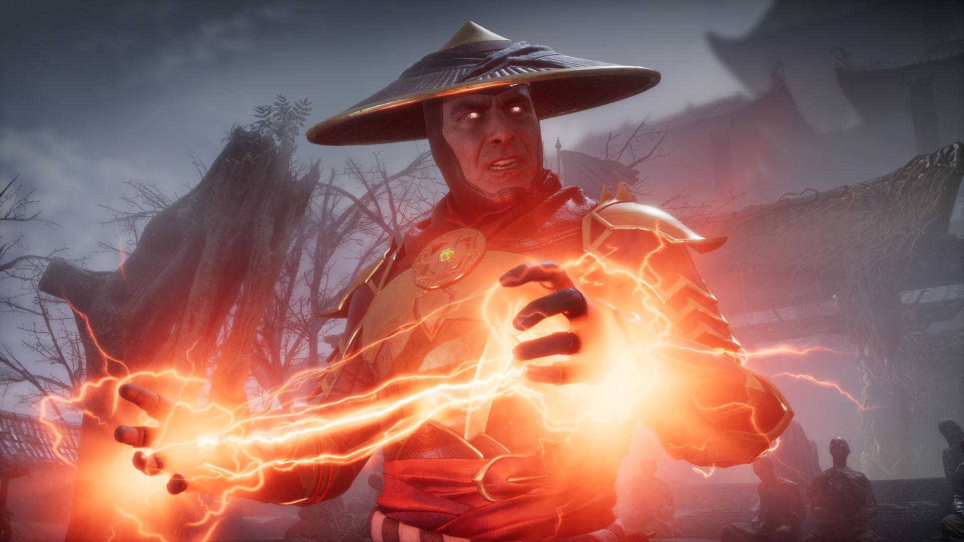 Mortal Kombat 11: everything we know