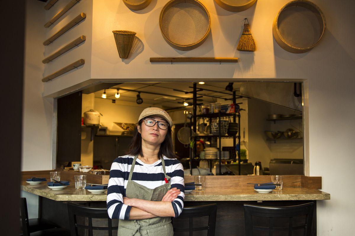 Seattle's Famed Soba Chef Plans a Fremont Sake Bar