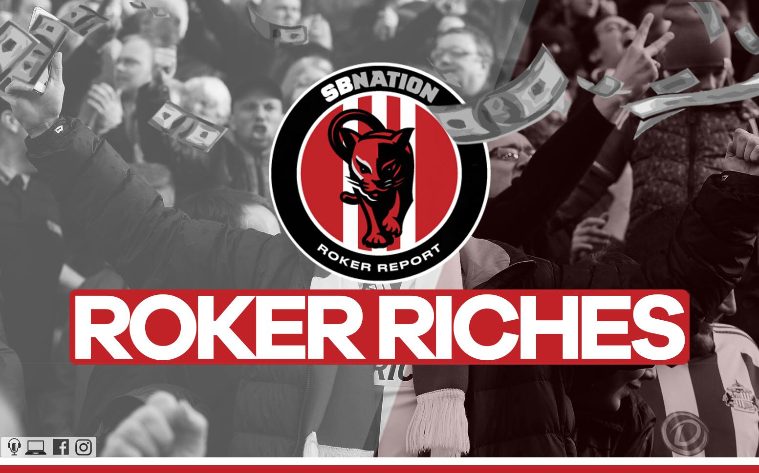 Roker Riches: Sunderland take on League One's in-form side on their own turf - hard to bet on!