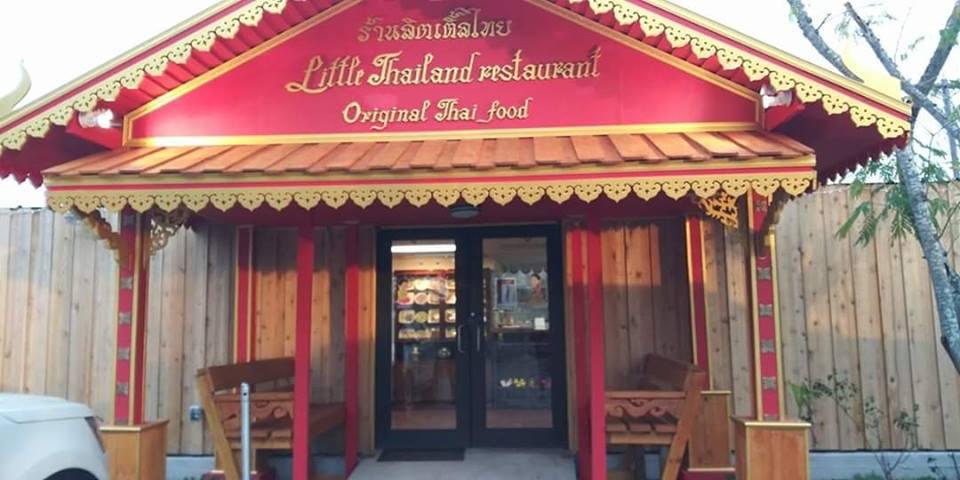 Favorite Thai Restaurant Returns to Del Valle