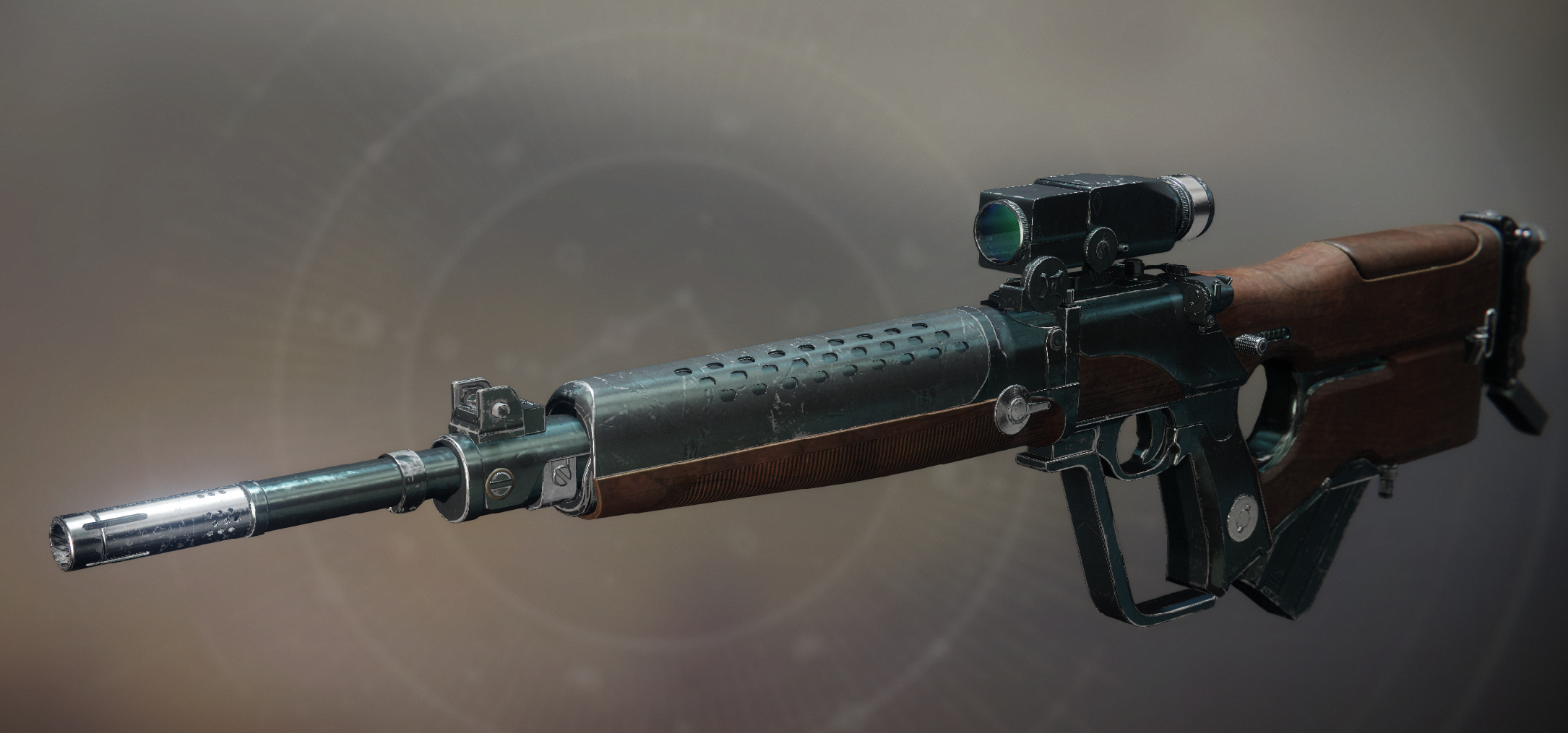 Next Destiny 2 update to revive scout rifles, exotics