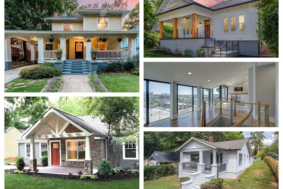 Report: Atlanta's home sales have taken a 17-percent dive over the past year