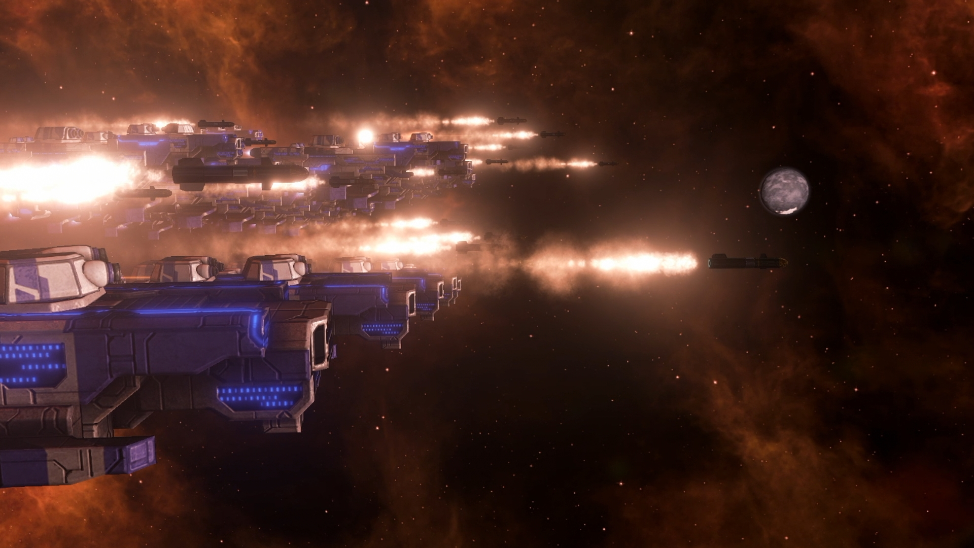 Stellaris: Console Edition arrives in February, the first grand strategy title on PS4, Xbox One