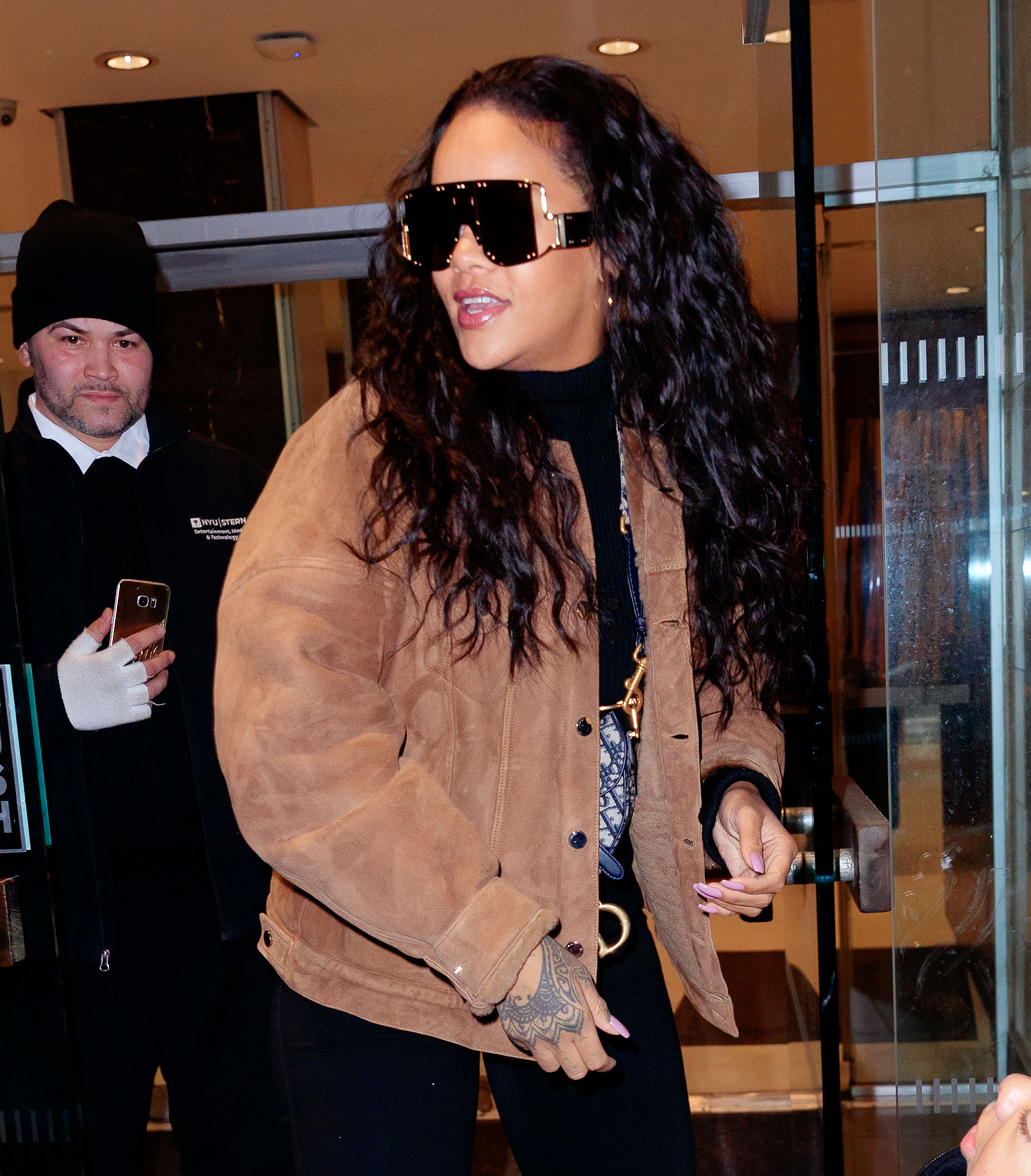 How Rihanna became one of the most influential people in fashion
