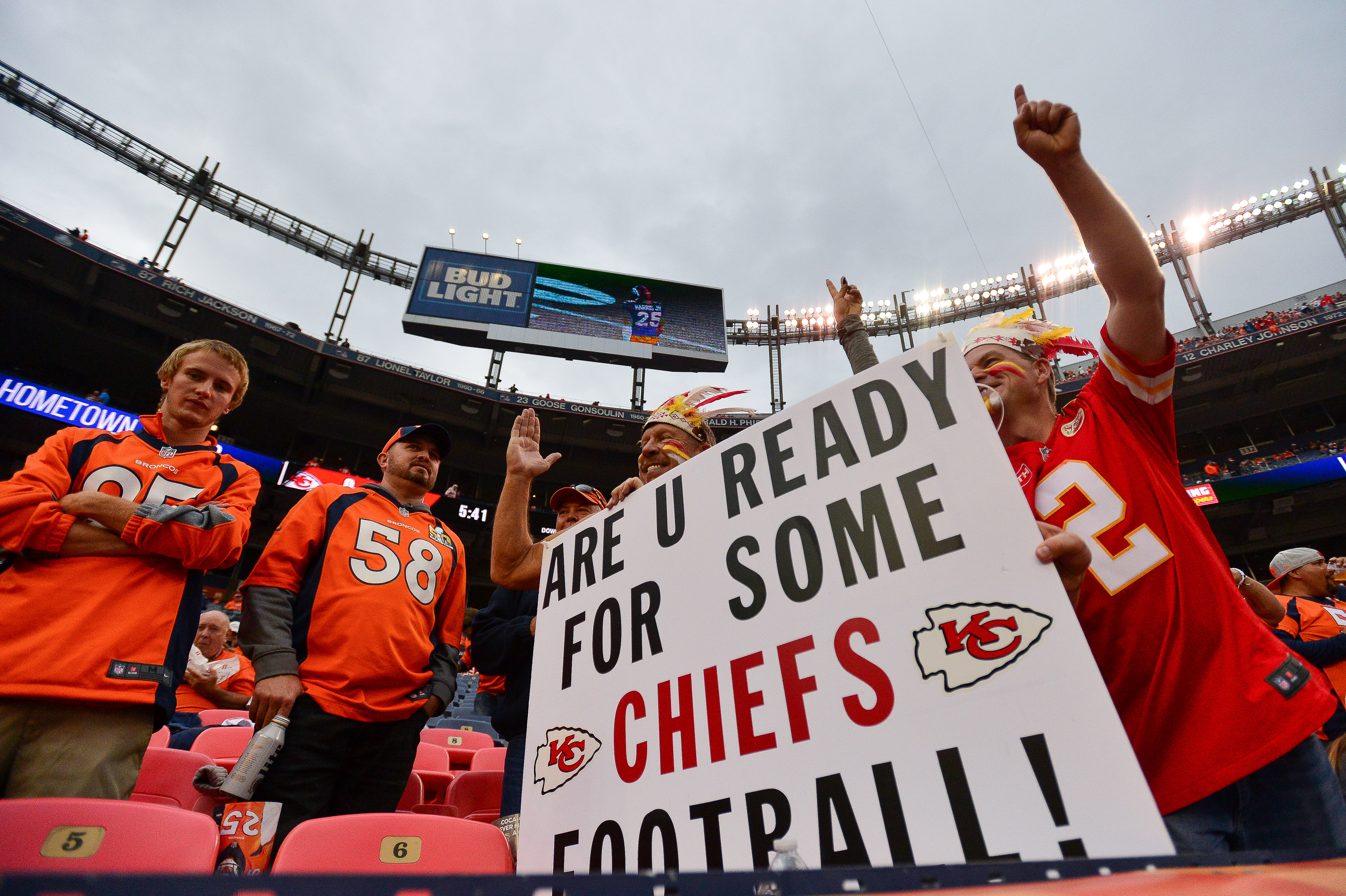 Who do Broncos fans root for in the AFC title game  - Mile High Report 3ded5b3cf