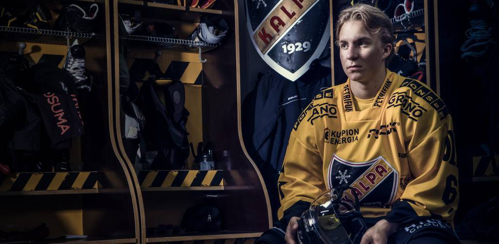 Liiga: European Prospect Report: Joni Ikonen Returns!