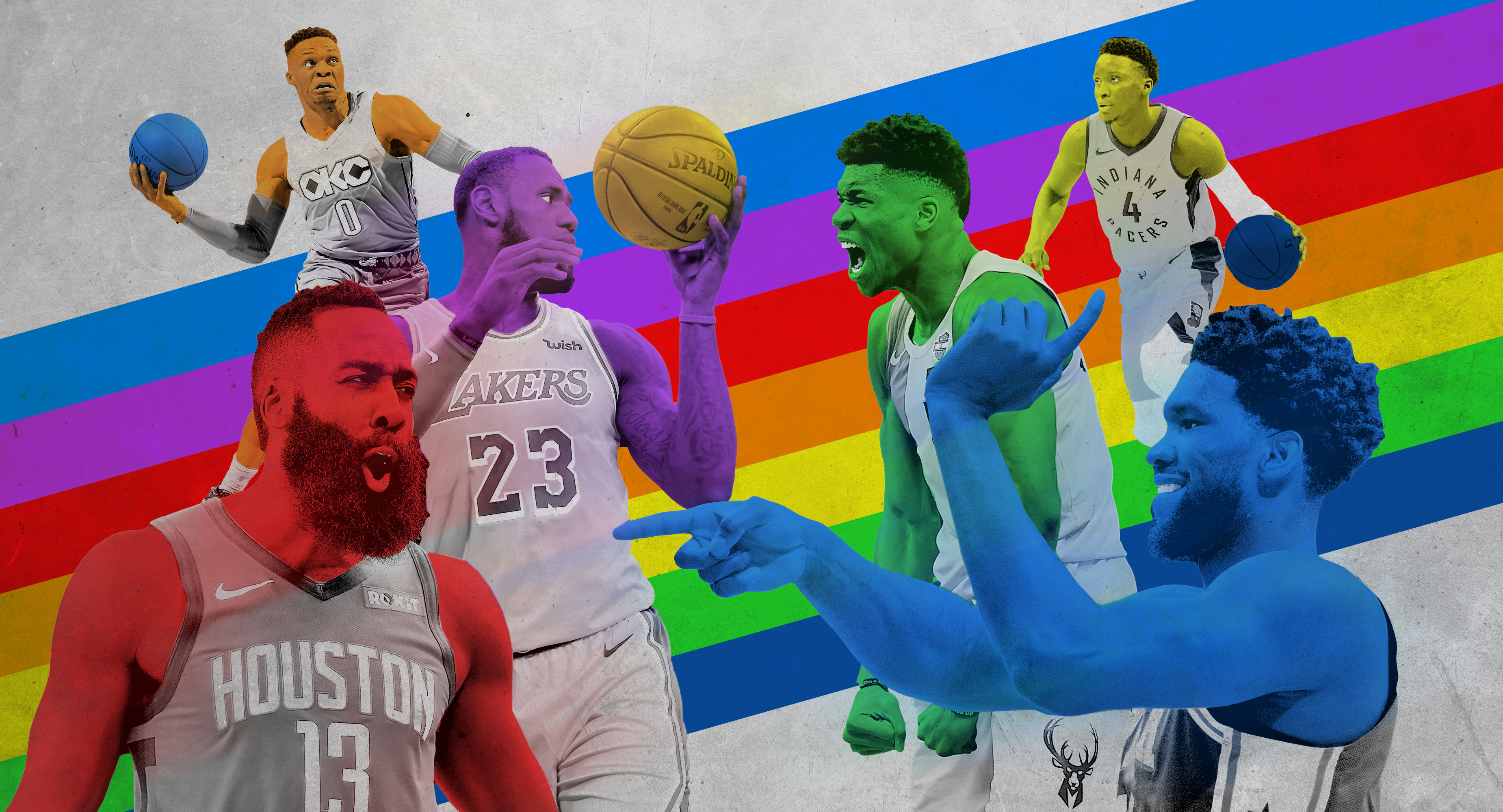6a7a430c03f Picking the 2019 NBA All-Star Teams - The Ringer