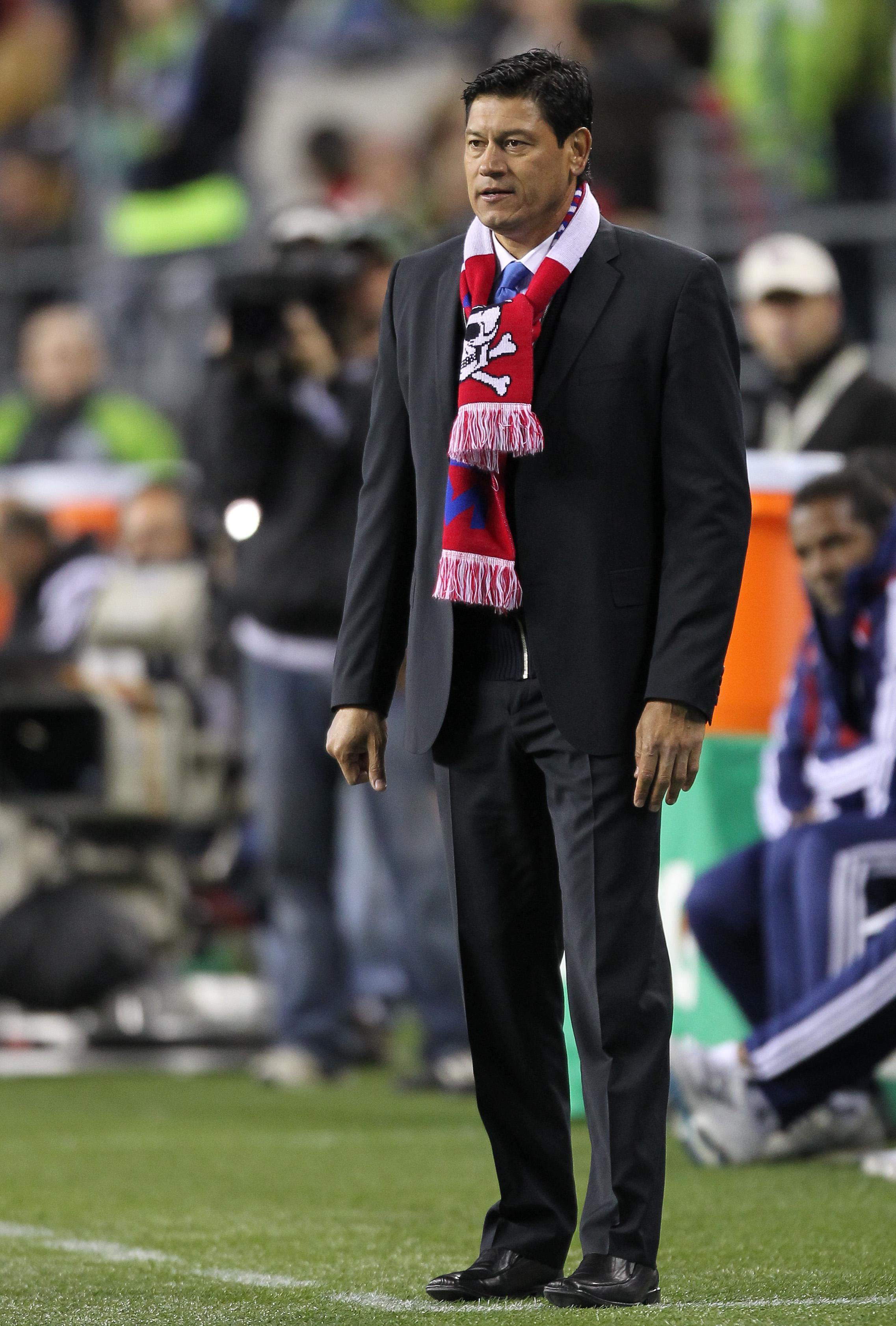 Chivas USA v Seattle Sounders FC
