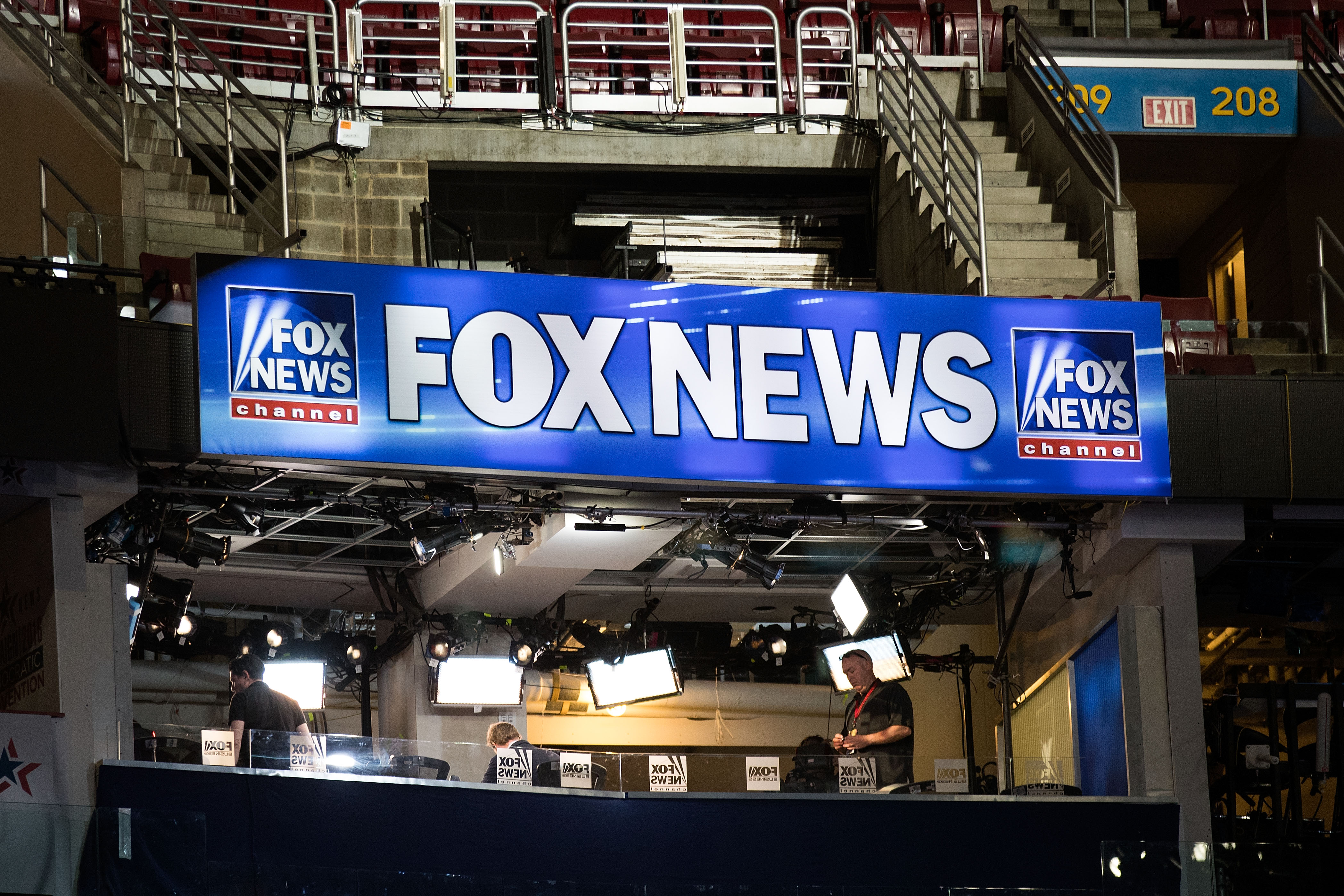 Fox News stops TV recording service that let journalists search for clips