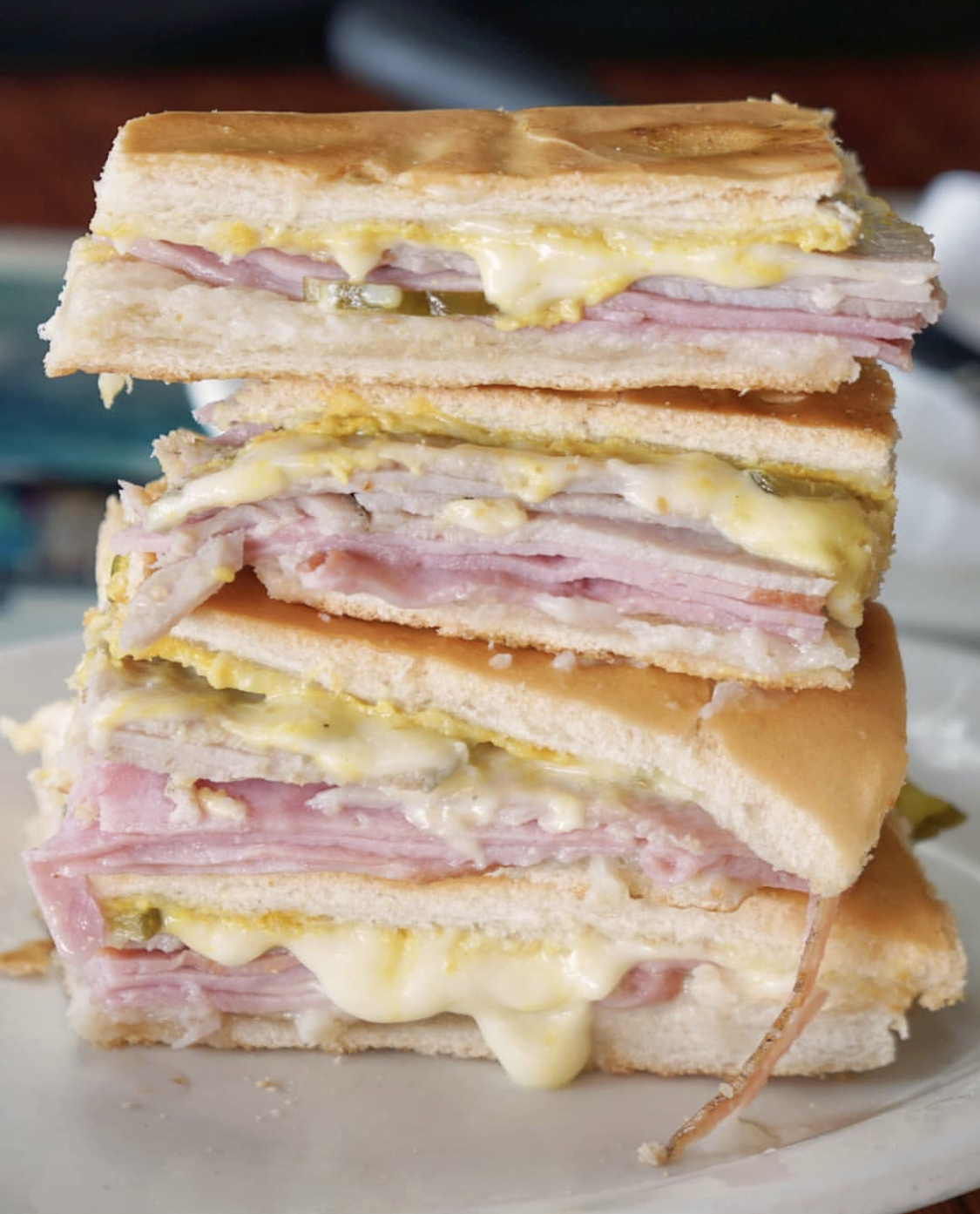 South Florida's 11 Best Cuban-Style Sandwiches