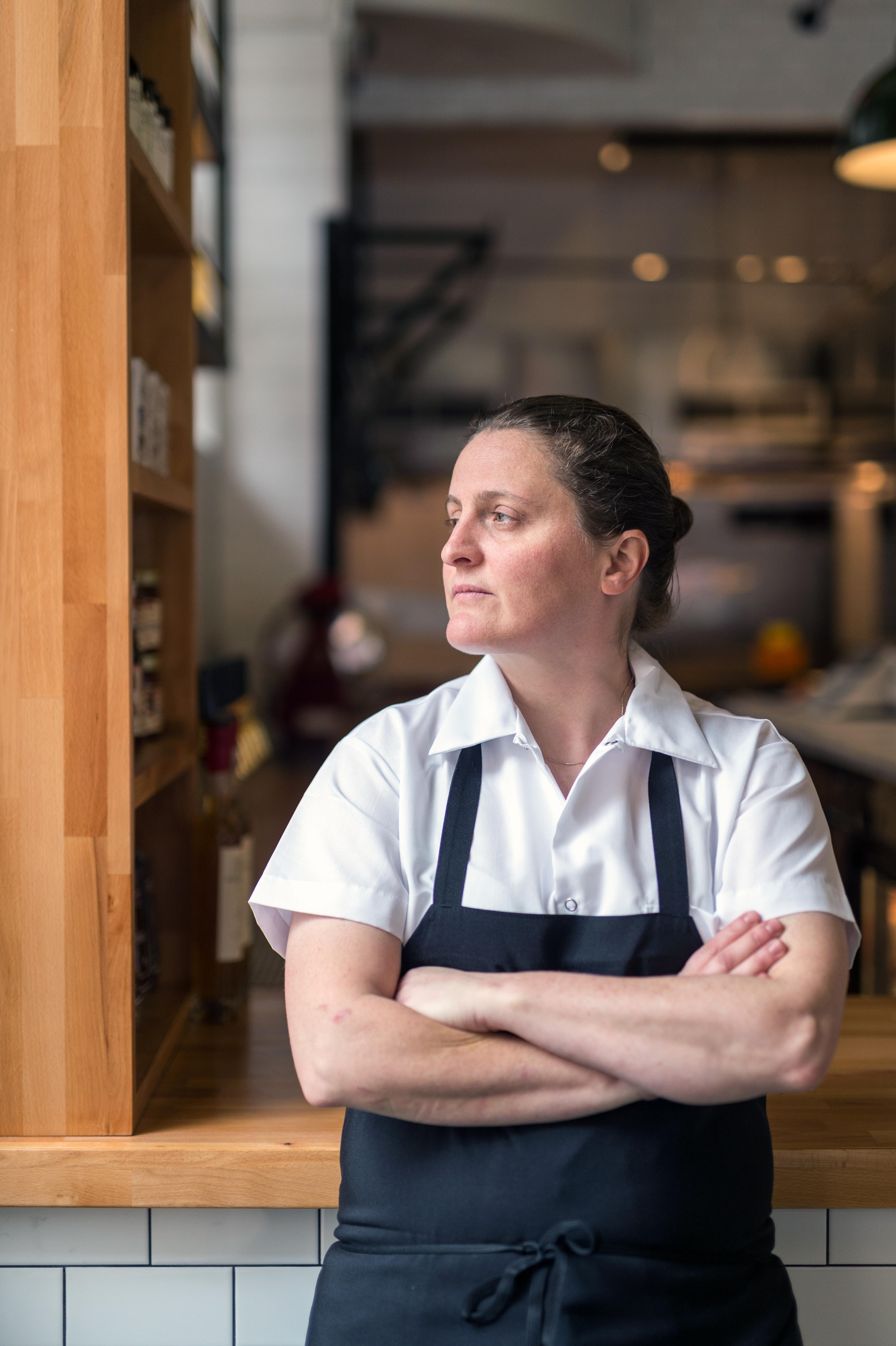 April Bloomfield Has Closed Her LA Restaurant