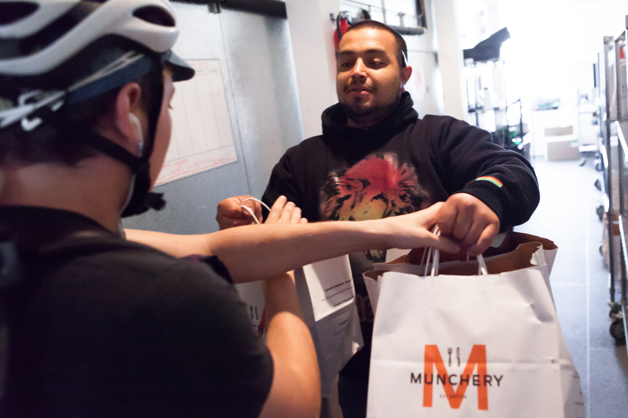 Munchery Is the Latest Meal Delivery Service to Go Bust