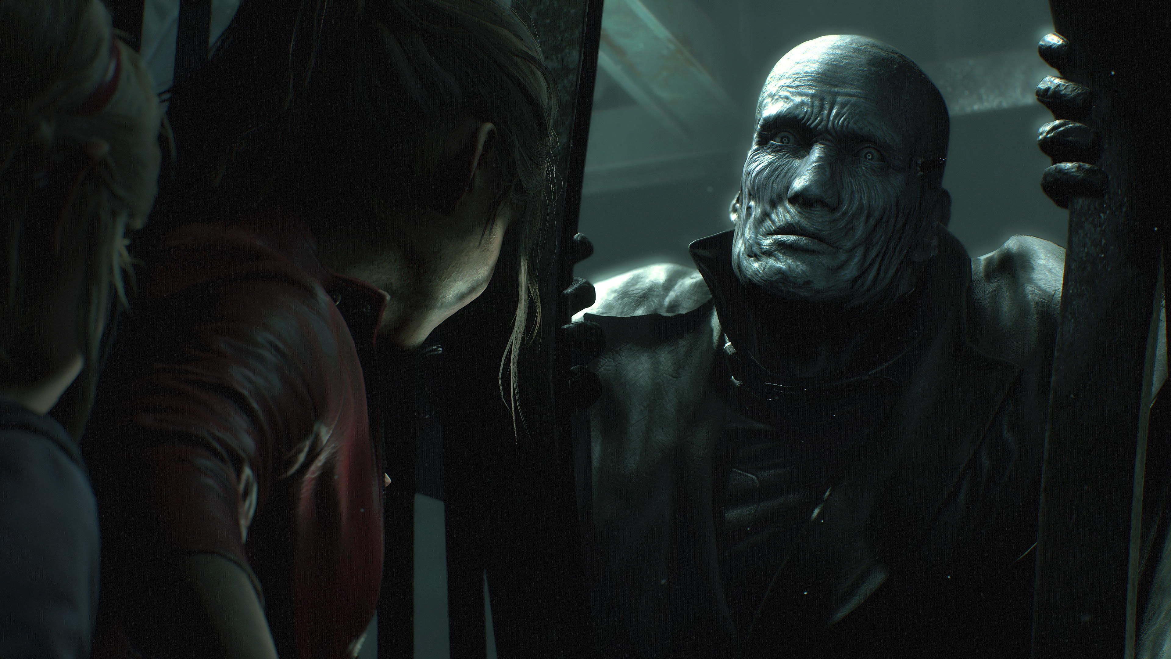 Resident Evil 2 review: The new world of survival horror - Polygon