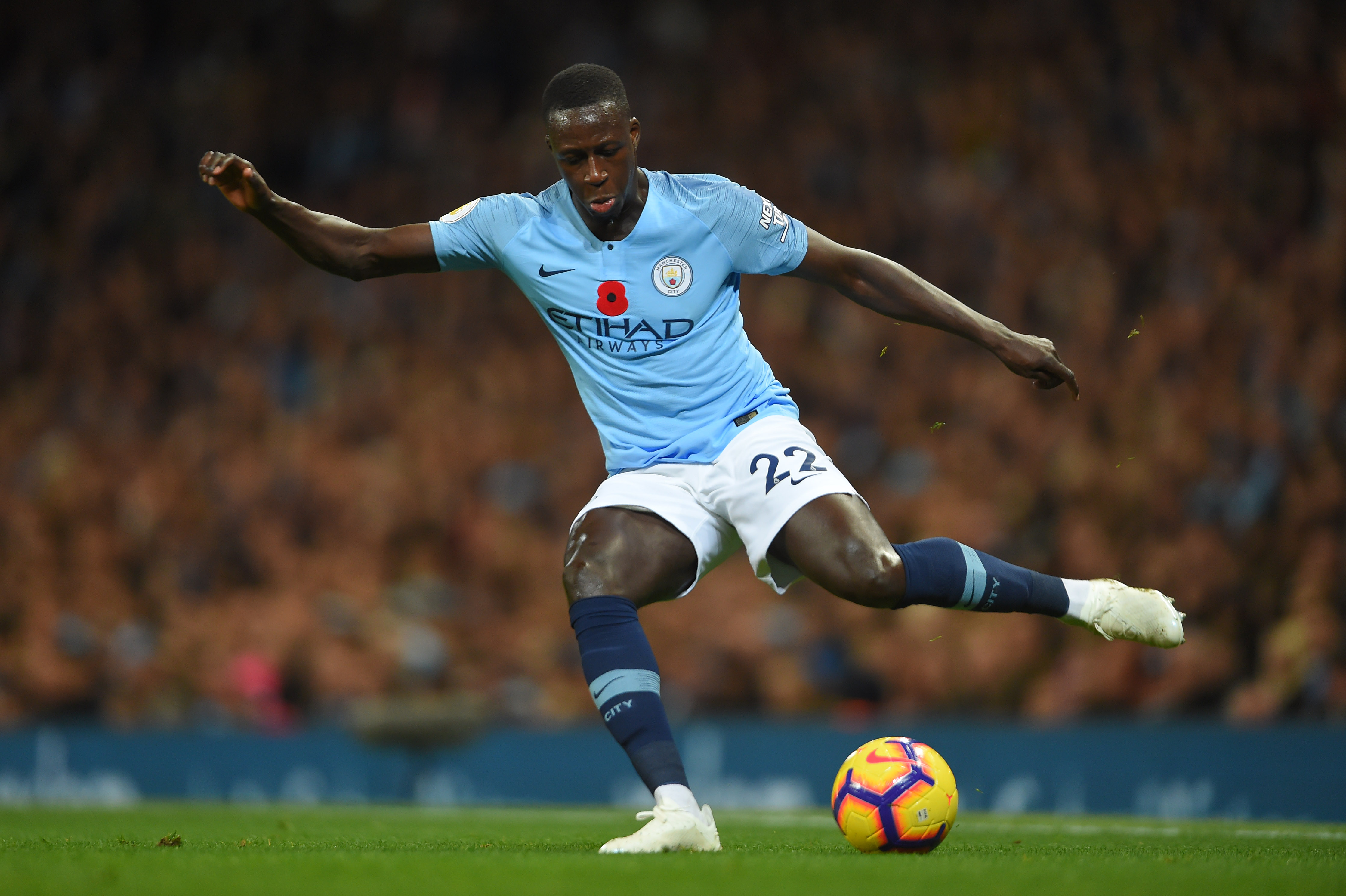 City star's return from injury: A huge boost for the second half of the season