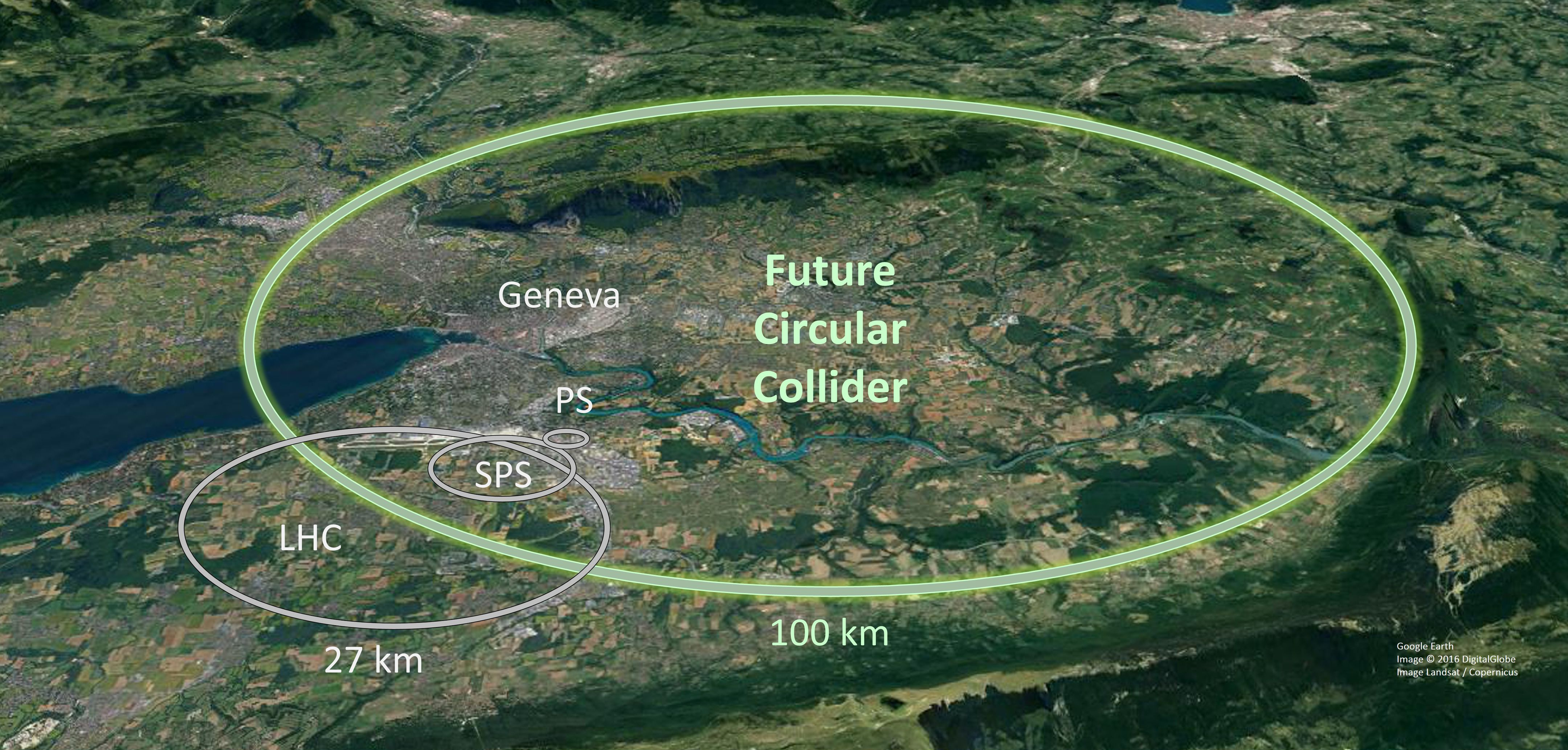 The $22 billion gamble: why some physicists aren't excited about building a bigger particle collider
