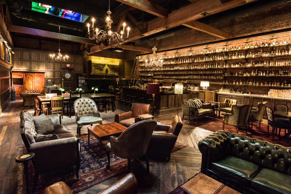Warm Up at These Cozy Restaurants and Bars in Portland