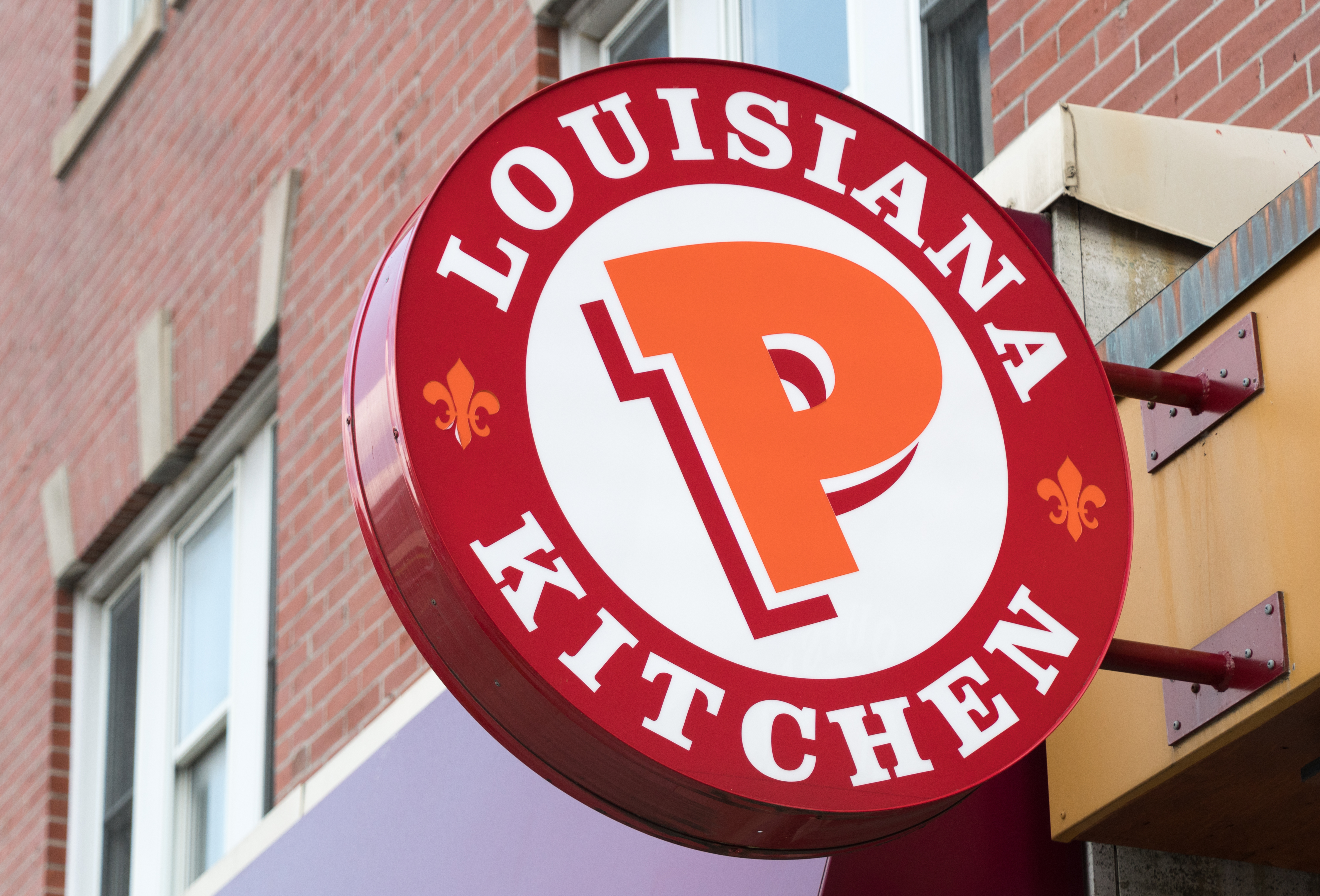 Ever Loyal to Its Roots, Popeyes Chimes in on the Saints Game Controversy