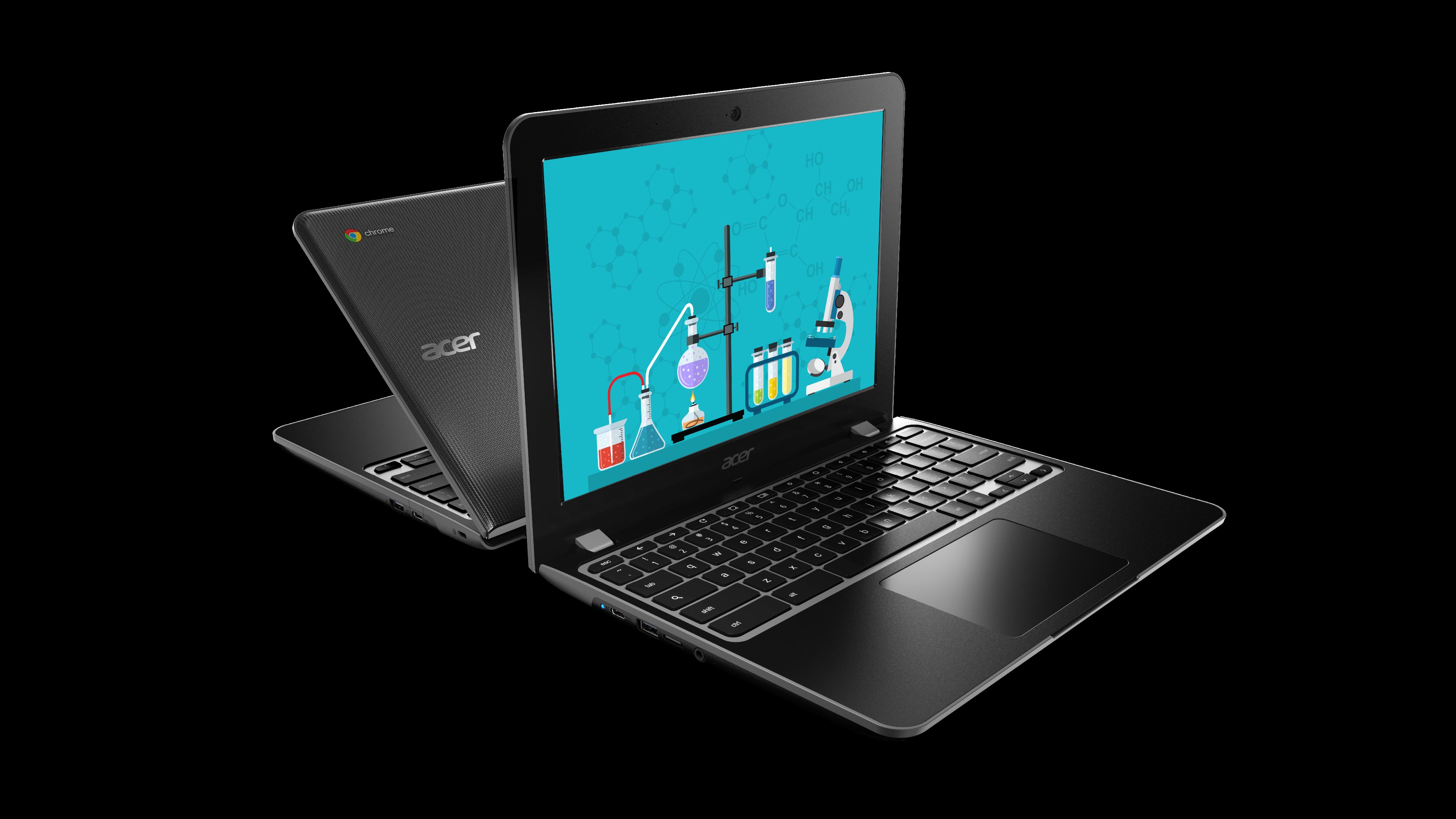 Chromebook - The Verge