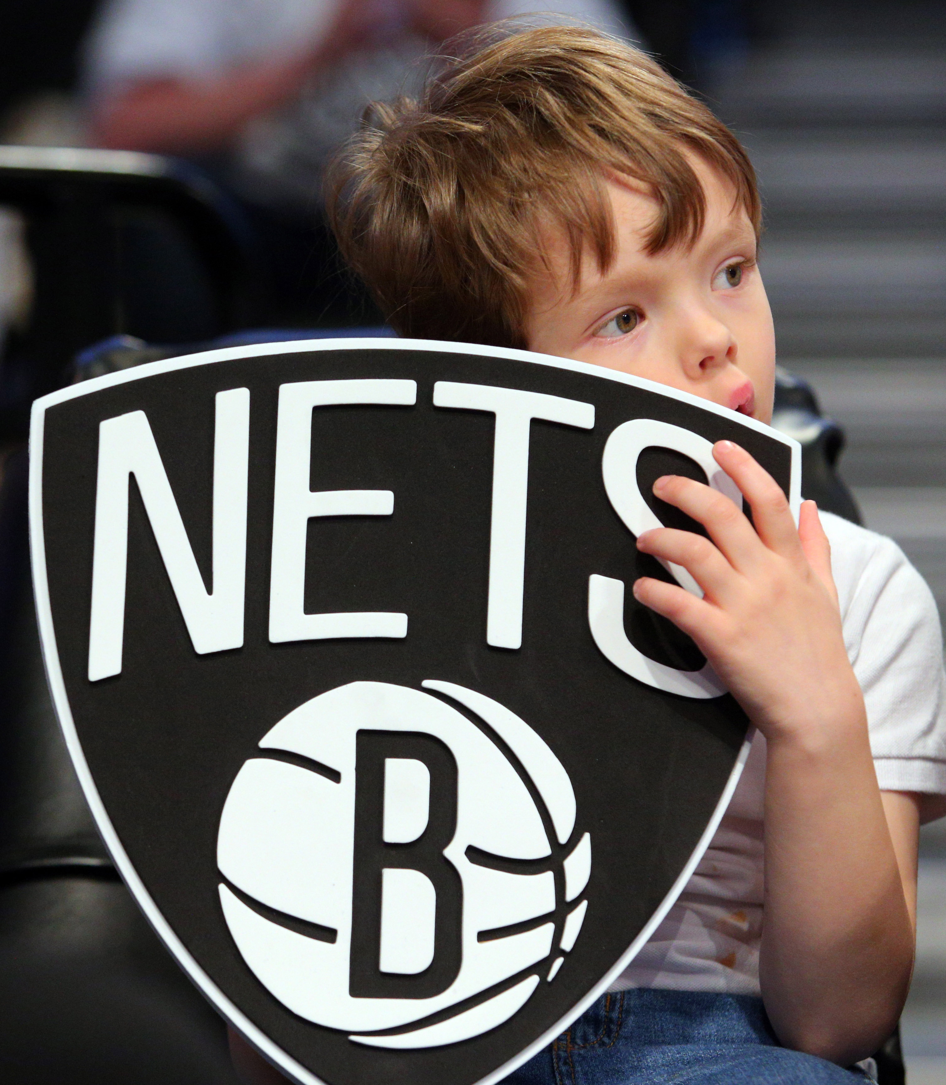 Brooklyn Nets attendance rising as team wins ... and stars emerge 66e607023