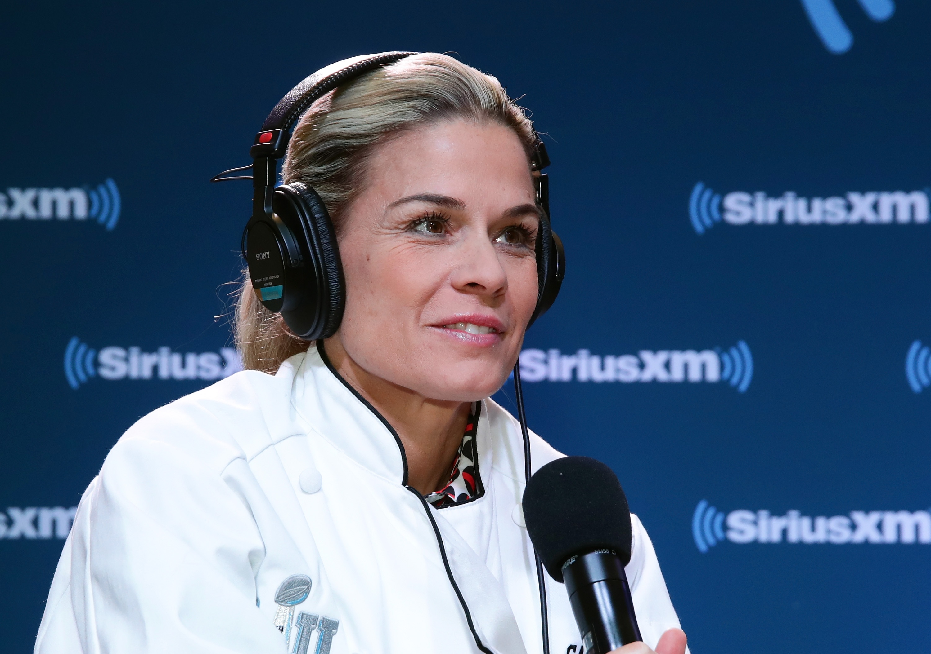 'Iron Chef' Cat Cora Awarded $565K in Lawsuit Against Shuttered Meatpacking Restaurant