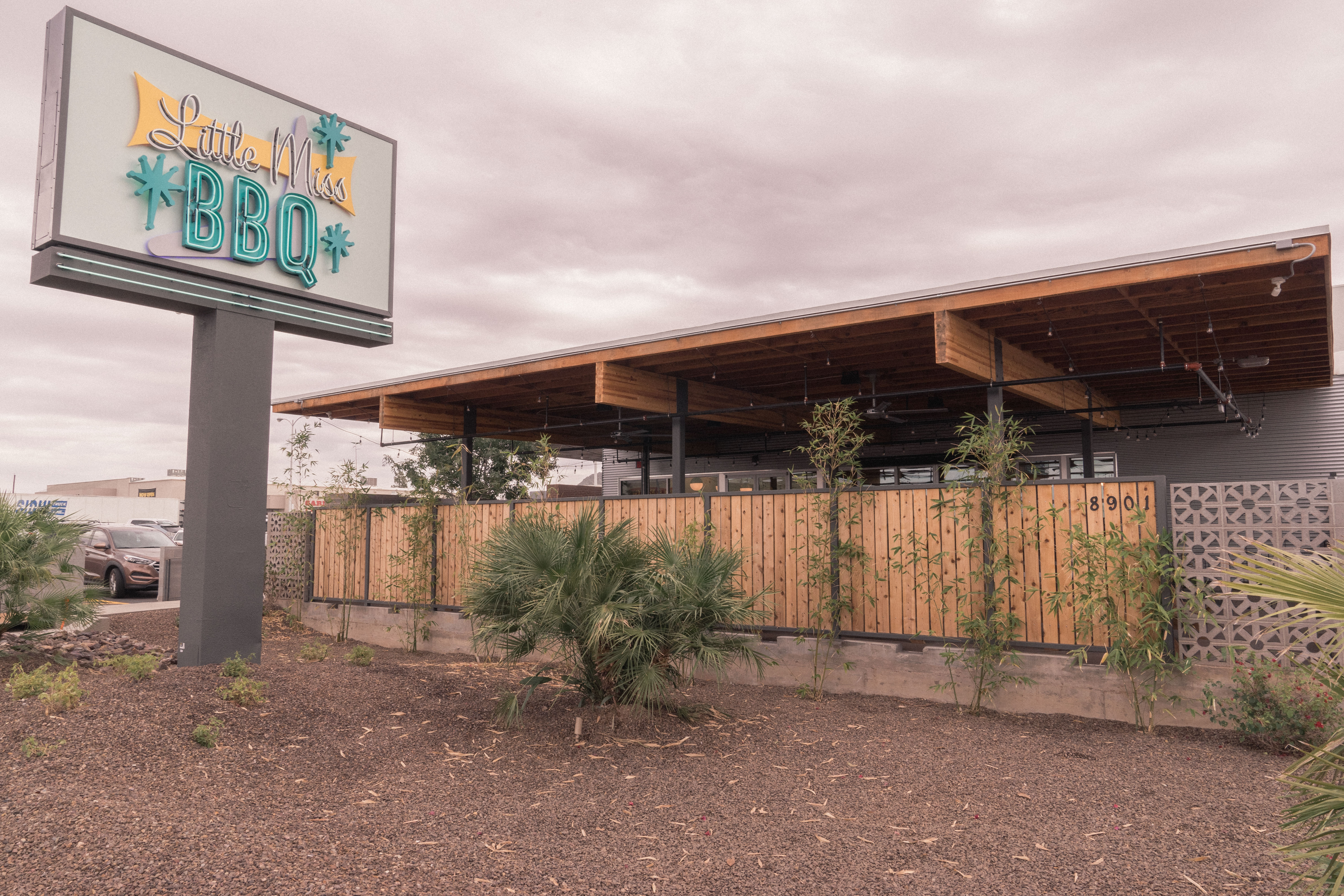 Map Of Unit 23 Arizona.The 11 Best New Restaurants In Phoenix Arizona Eater