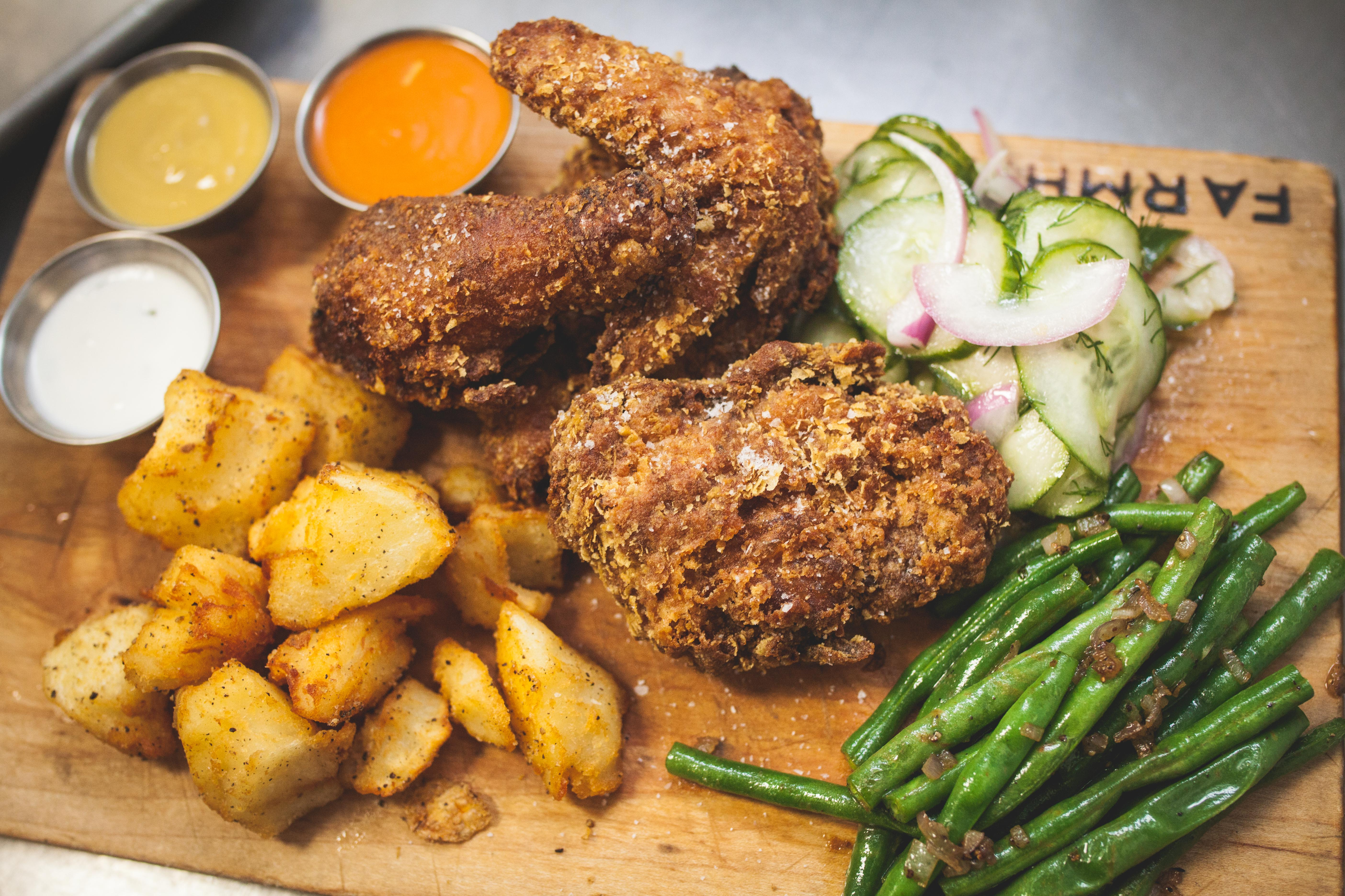 Philly Restaurants With Great Gluten-Free Options - Eater Philly