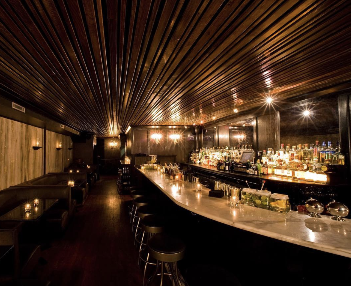 22 Bars for Every Vibe in the East Village