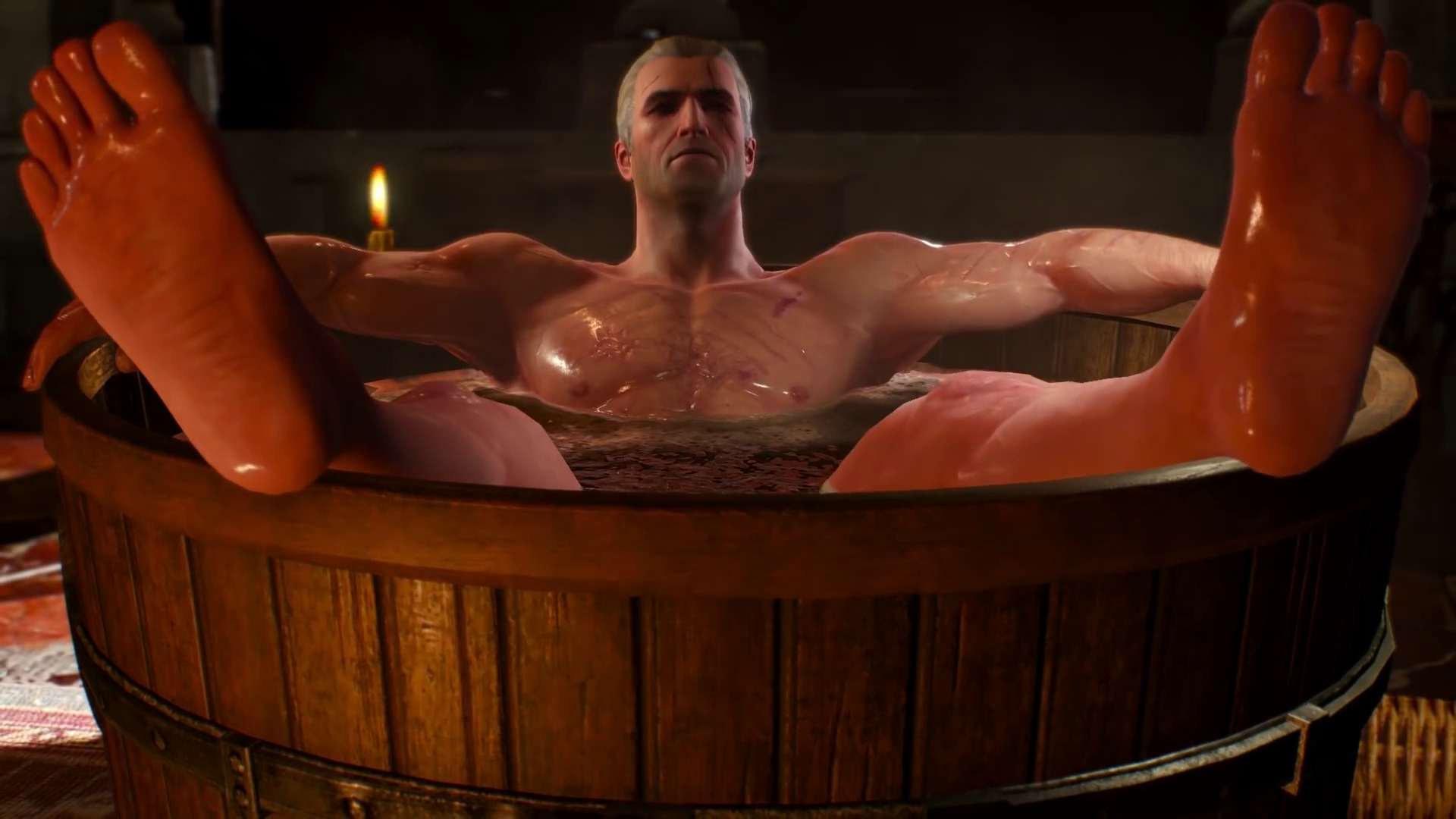GOG is offering a free PC game and 70 percent off The Witcher 3 in a new 'Hot Sale'