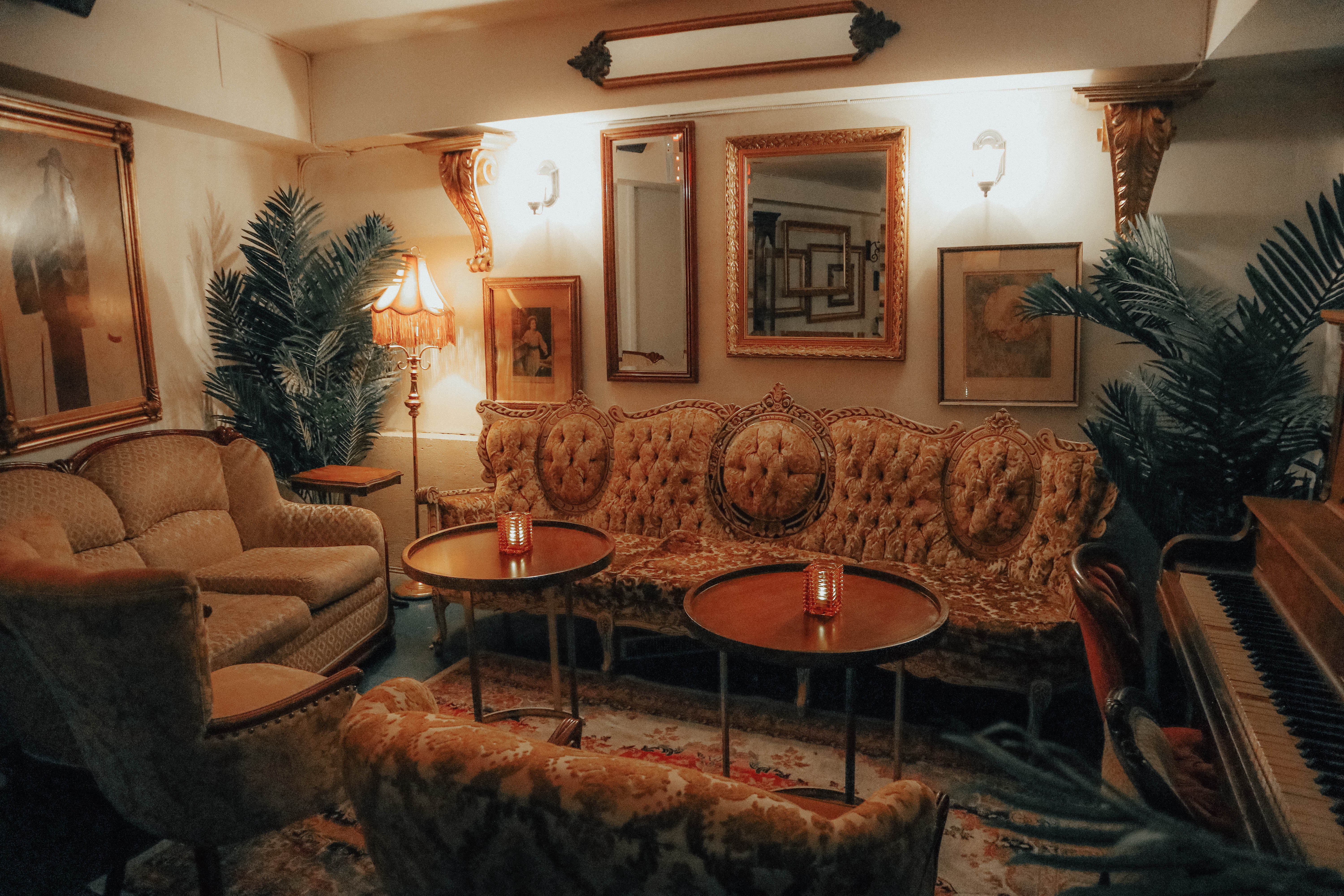 Venice Owners Give St Henri A Bronzed New Rum Bar This Week