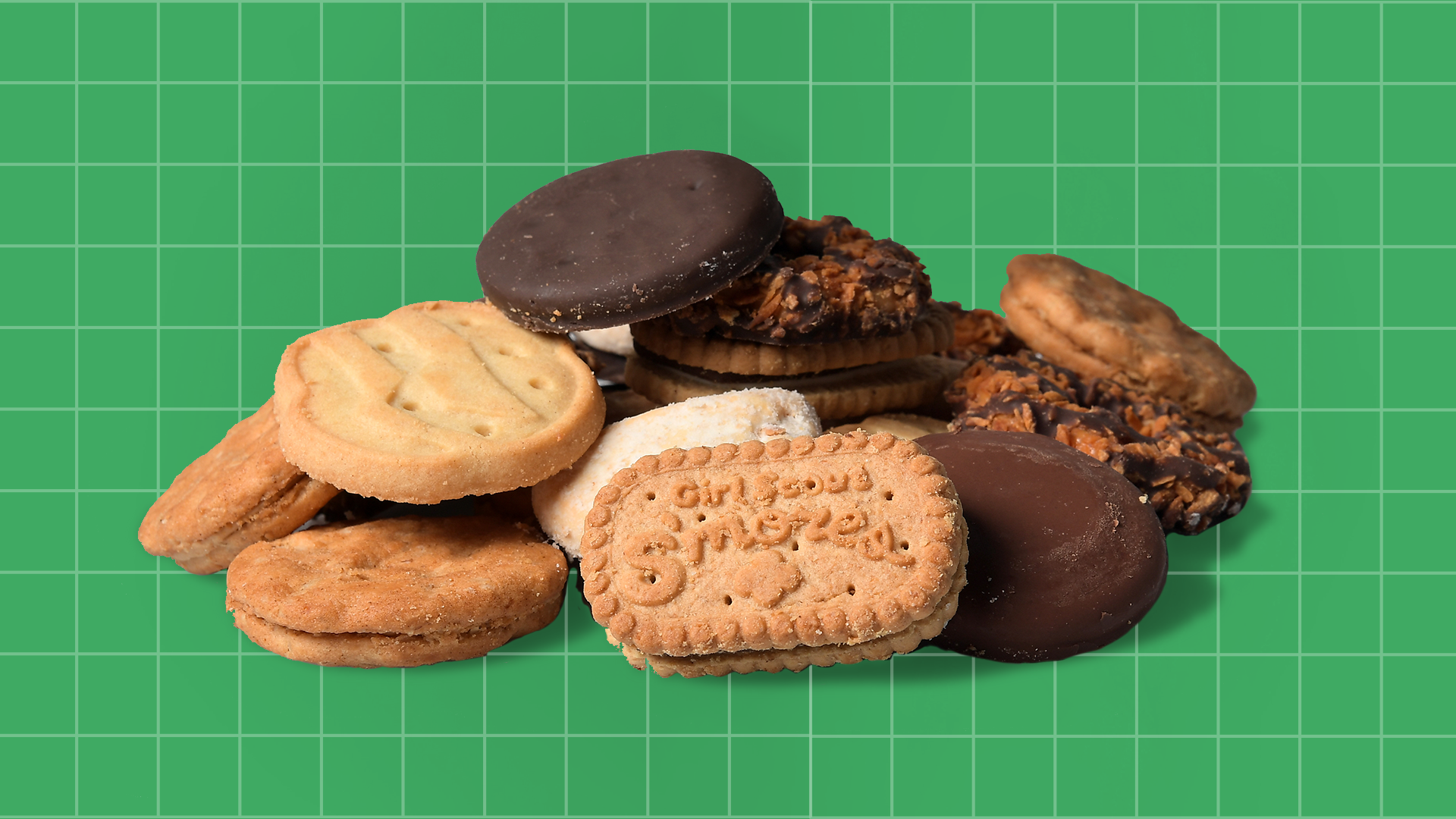 Girl Scout cookies: Thin Mints, bakeries, and $5 boxes