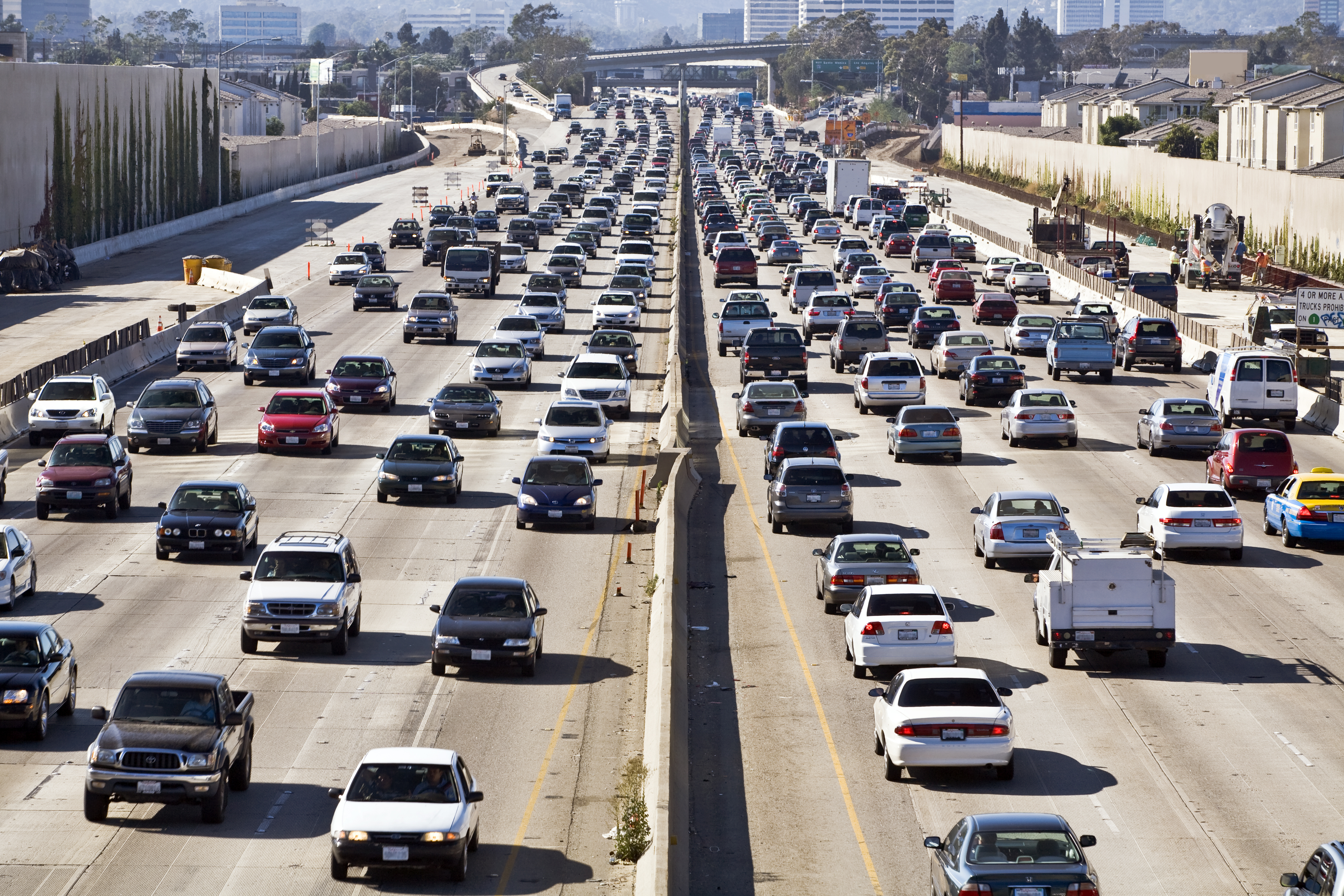 Metro directors question fairness of congestion pricing