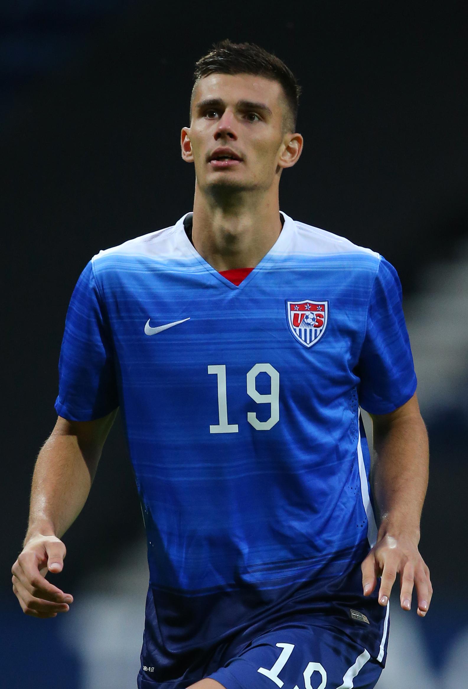 England U21 v USA U23 - International Match