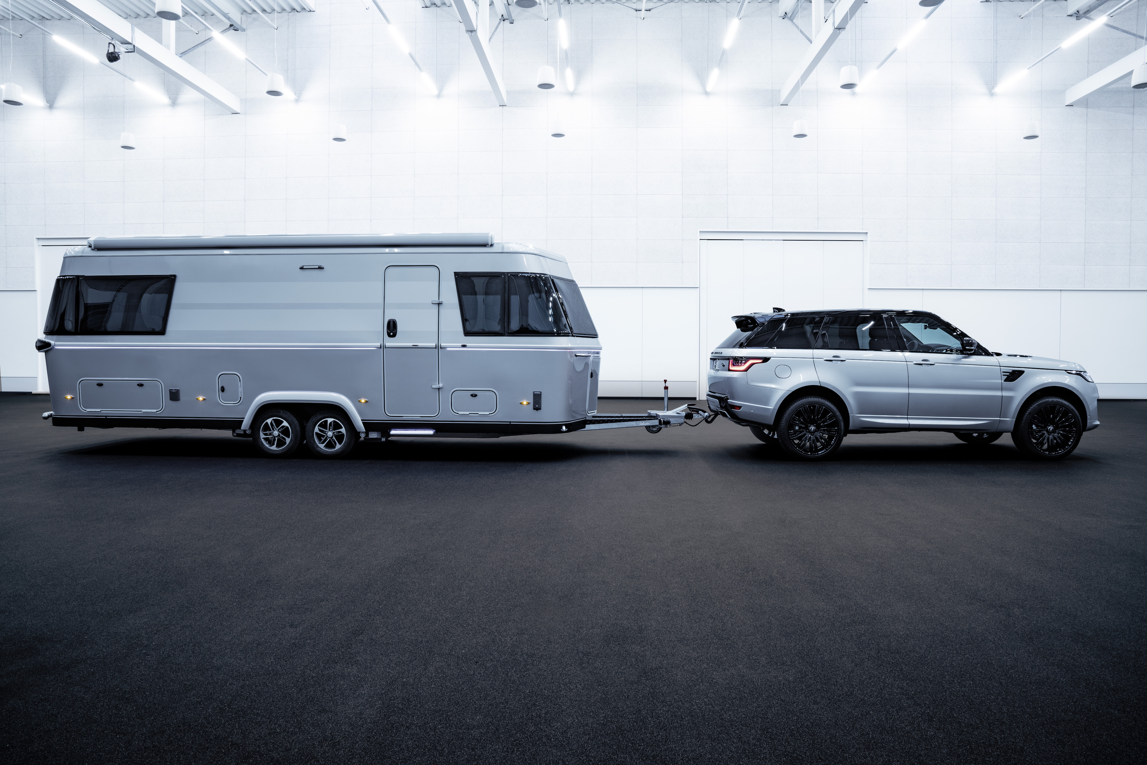 Is this travel trailer the future of RV design?