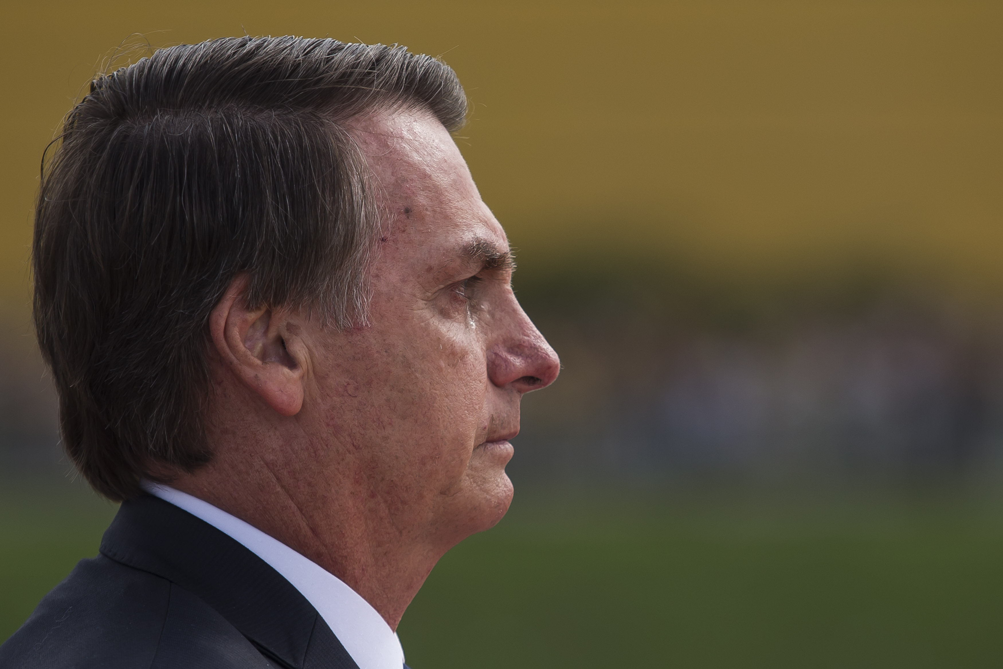 2019 Jair Bolsonaro Presidential Inauguration