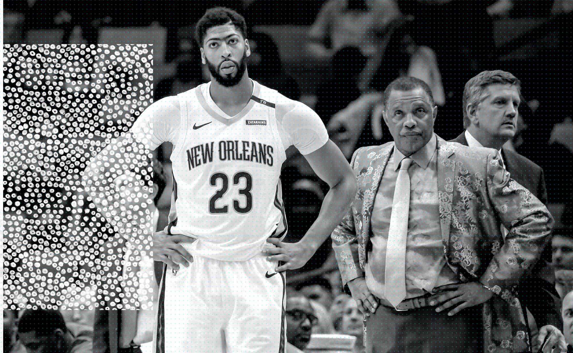NBA Trade Rumors - SBNation com
