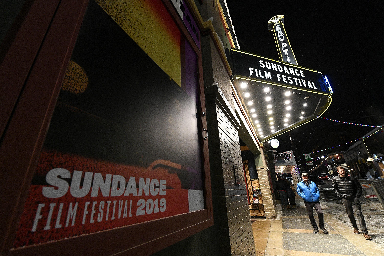 Park City Prepares For The 2019 Sundance Film Festival