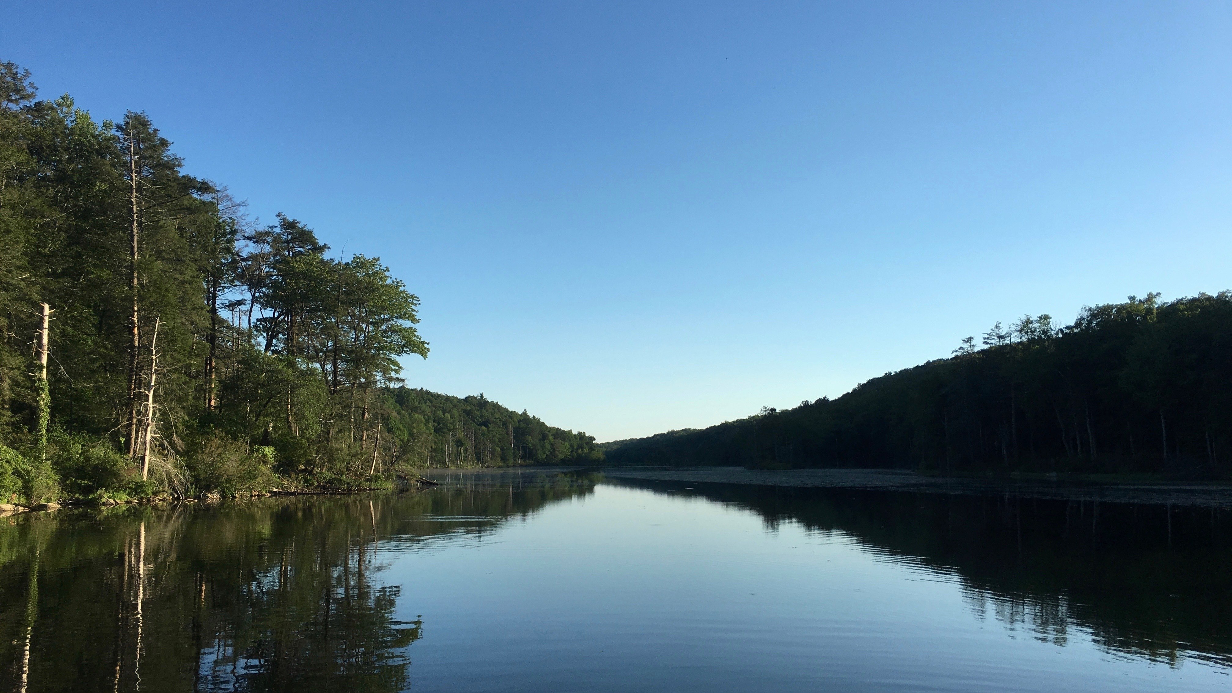 Best swimming holes near NYC you can get to by public