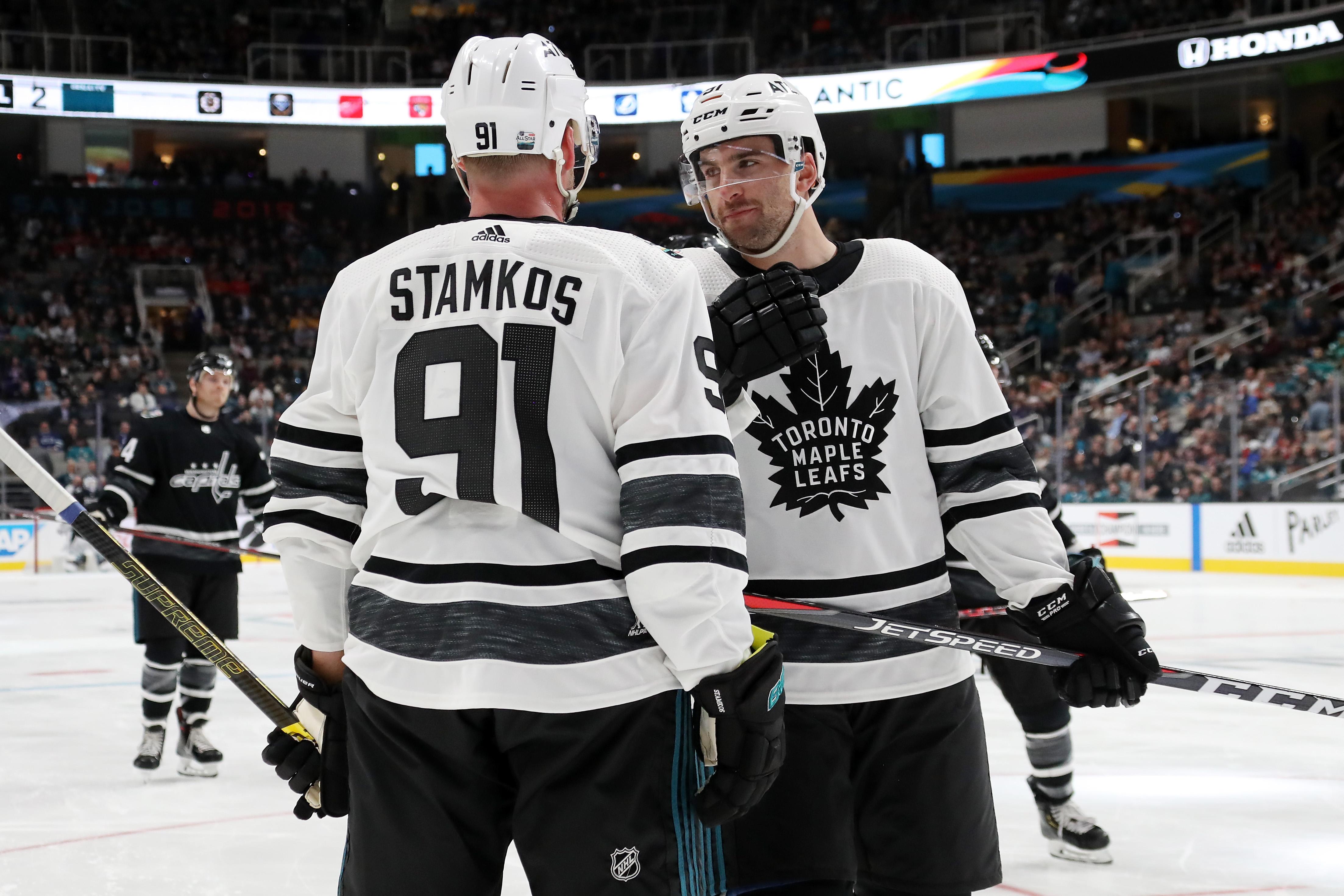 2019 Honda NHL All-Star Game - Metropolitan v Atlantic