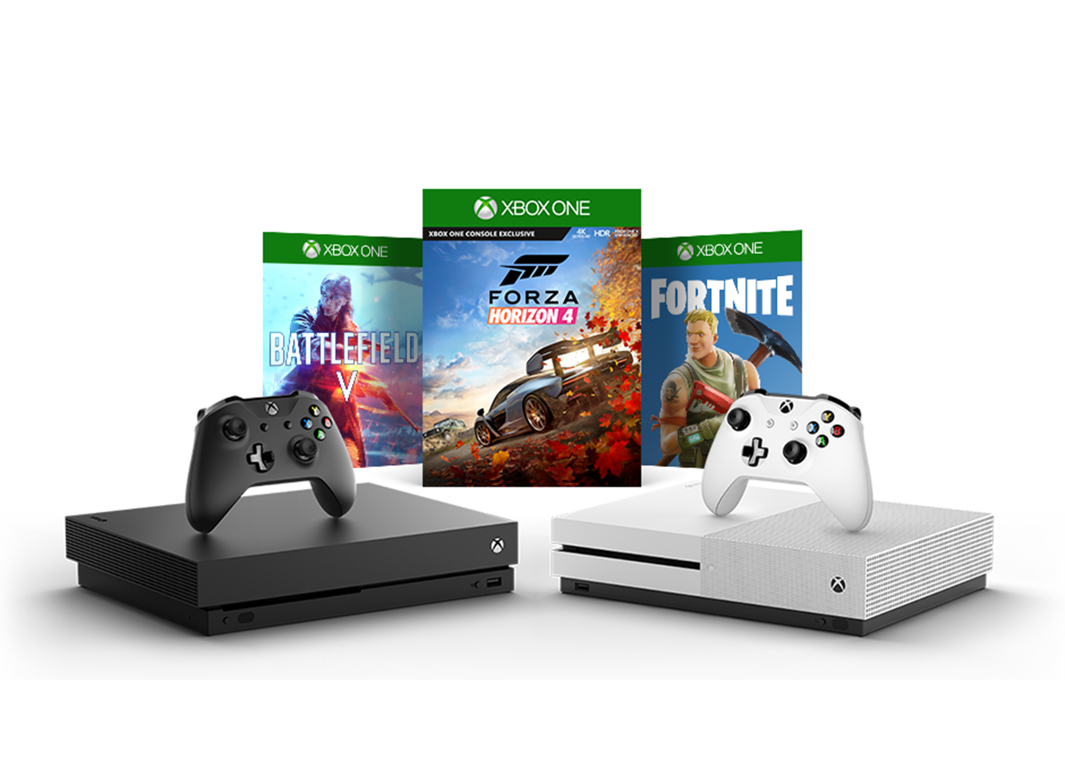 You Can See A Wiring Diagram At Http Wwwmattsoldcarscom Techinfo Polygon Xbox One Bundles Including Fortnite Bundle Are 50 Off Most Retailers