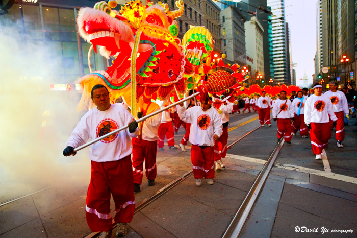 Lunar New Year: Where to Celebrate the Year of the Pig