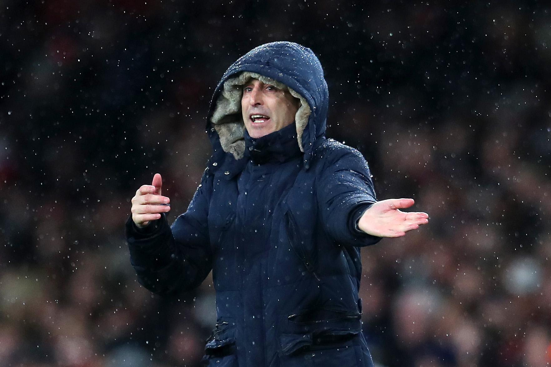 Arsenal FC v Cardiff City - Premier League