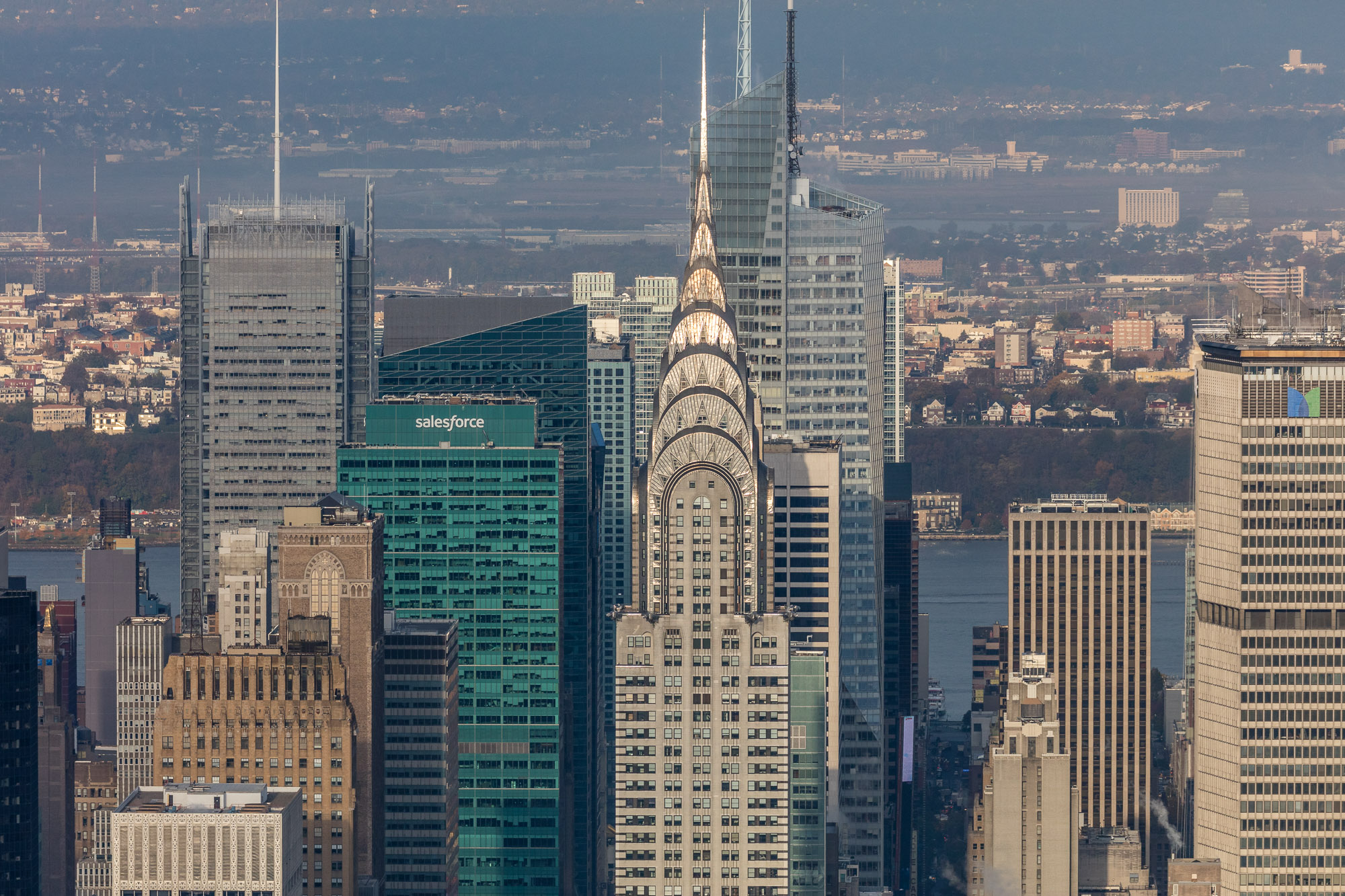 Chrysler Building Update: Hudson Yards's $200M 'Vessel' Edges Closer To Its Full