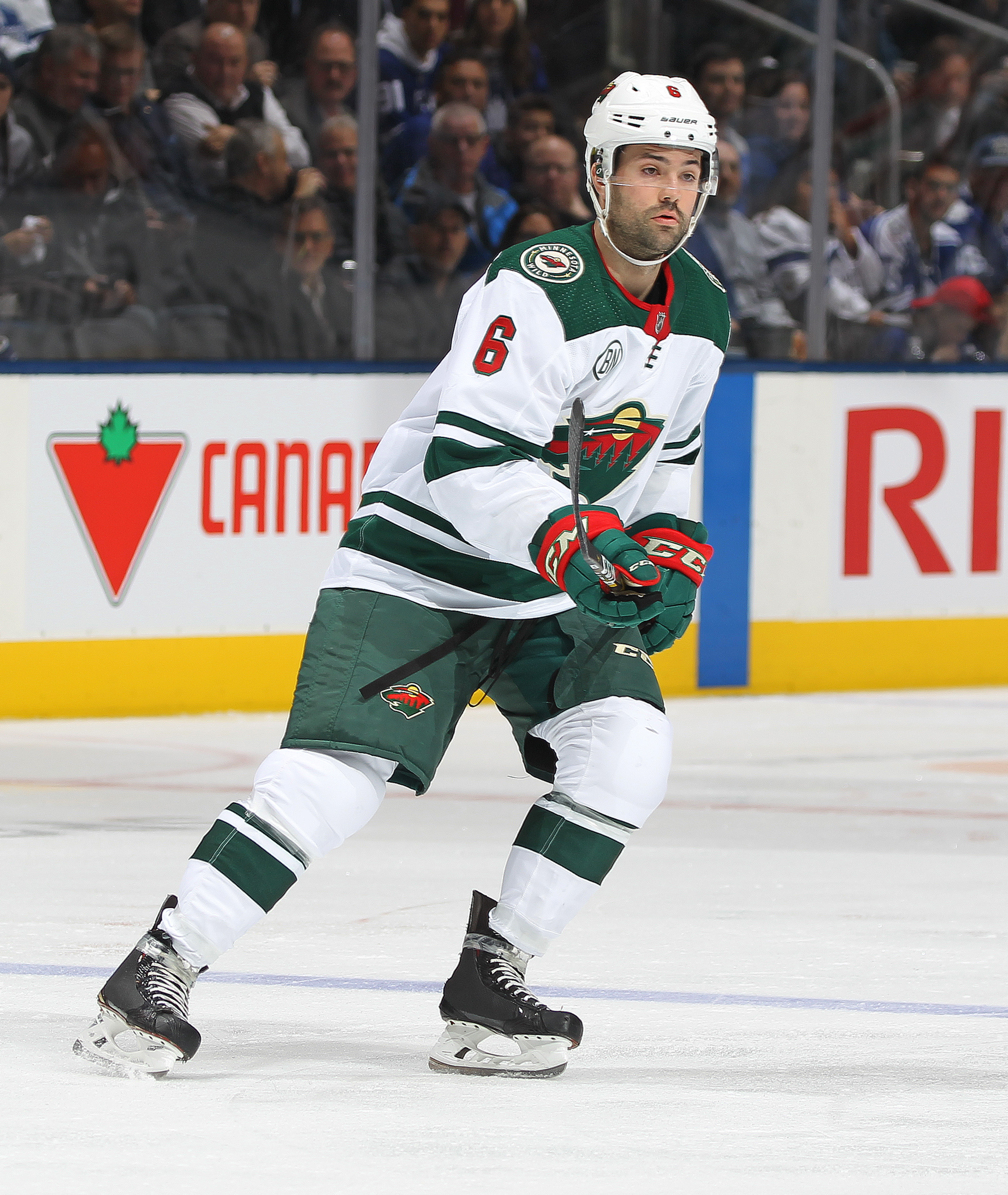 6bb9c2494 New Jersey Devils Trade Michael Kapla for Ryan Murphy  A Reaction