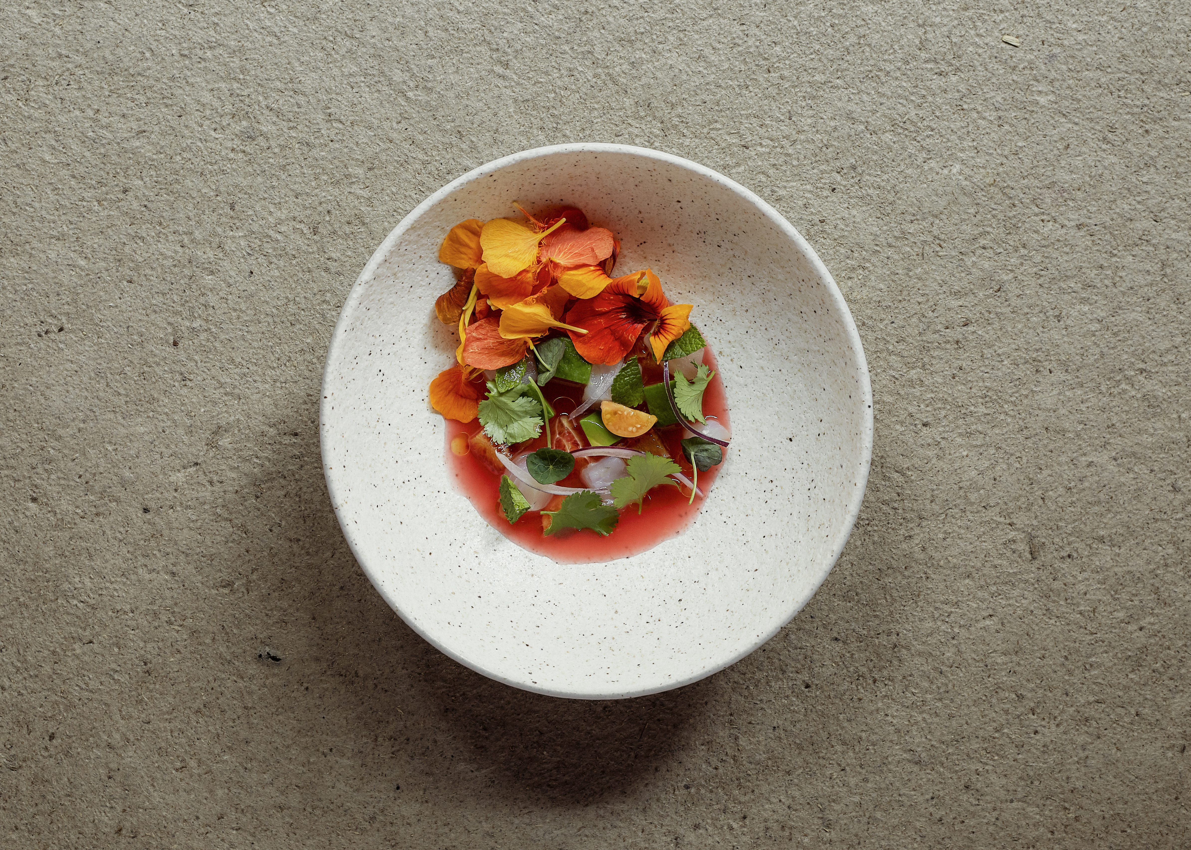 Yopo restaurant at Fitzrovia hotel The Mandrake will serve South American-inspired food